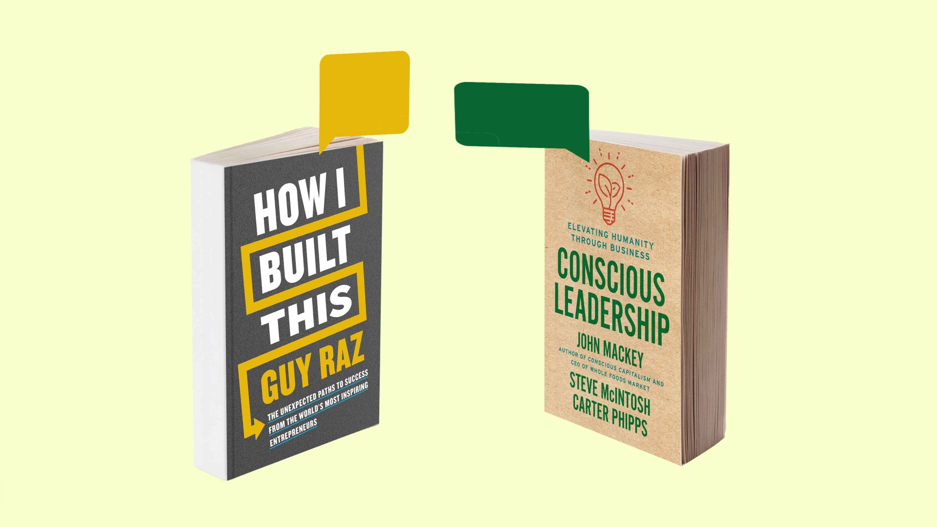 5 New Business Books That Will Elevate Your Communication Skills in 2021