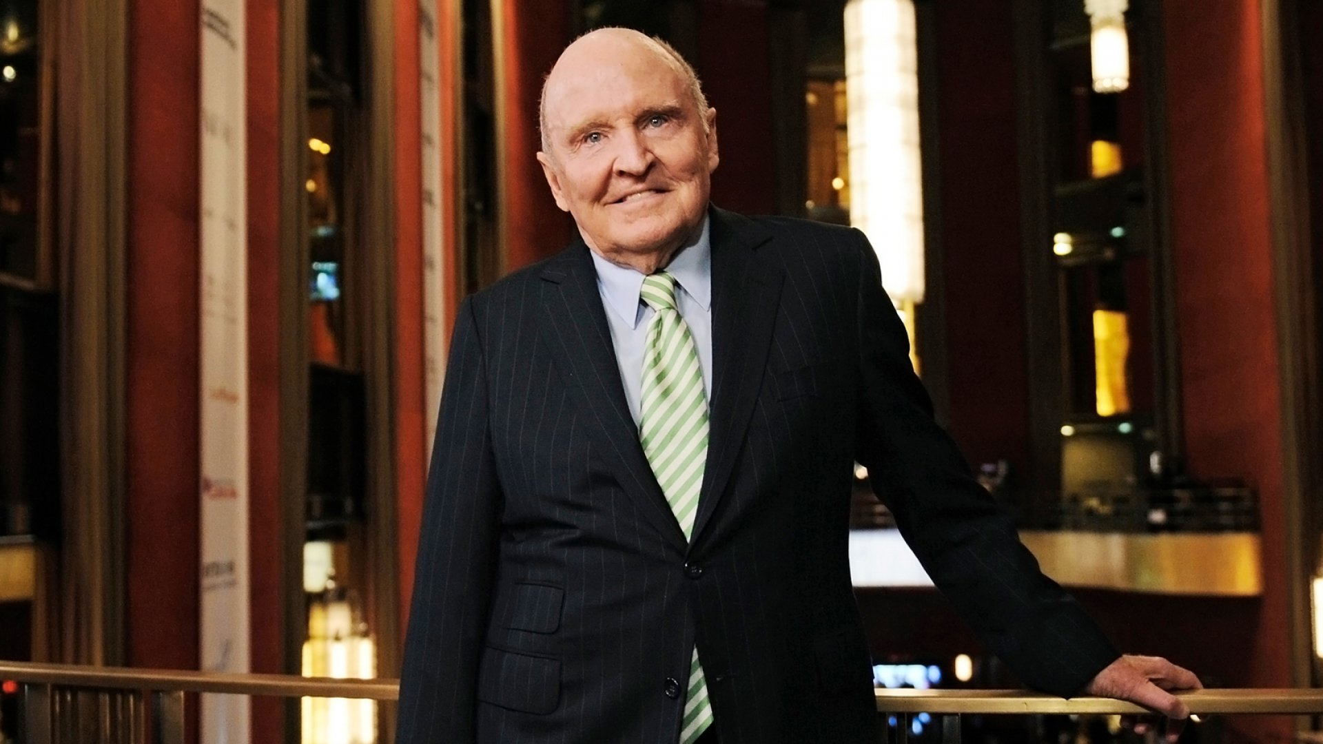 Jack Welch, Former General Electric CEO Who Influenced Generations of Business Leaders, Has Died at 84