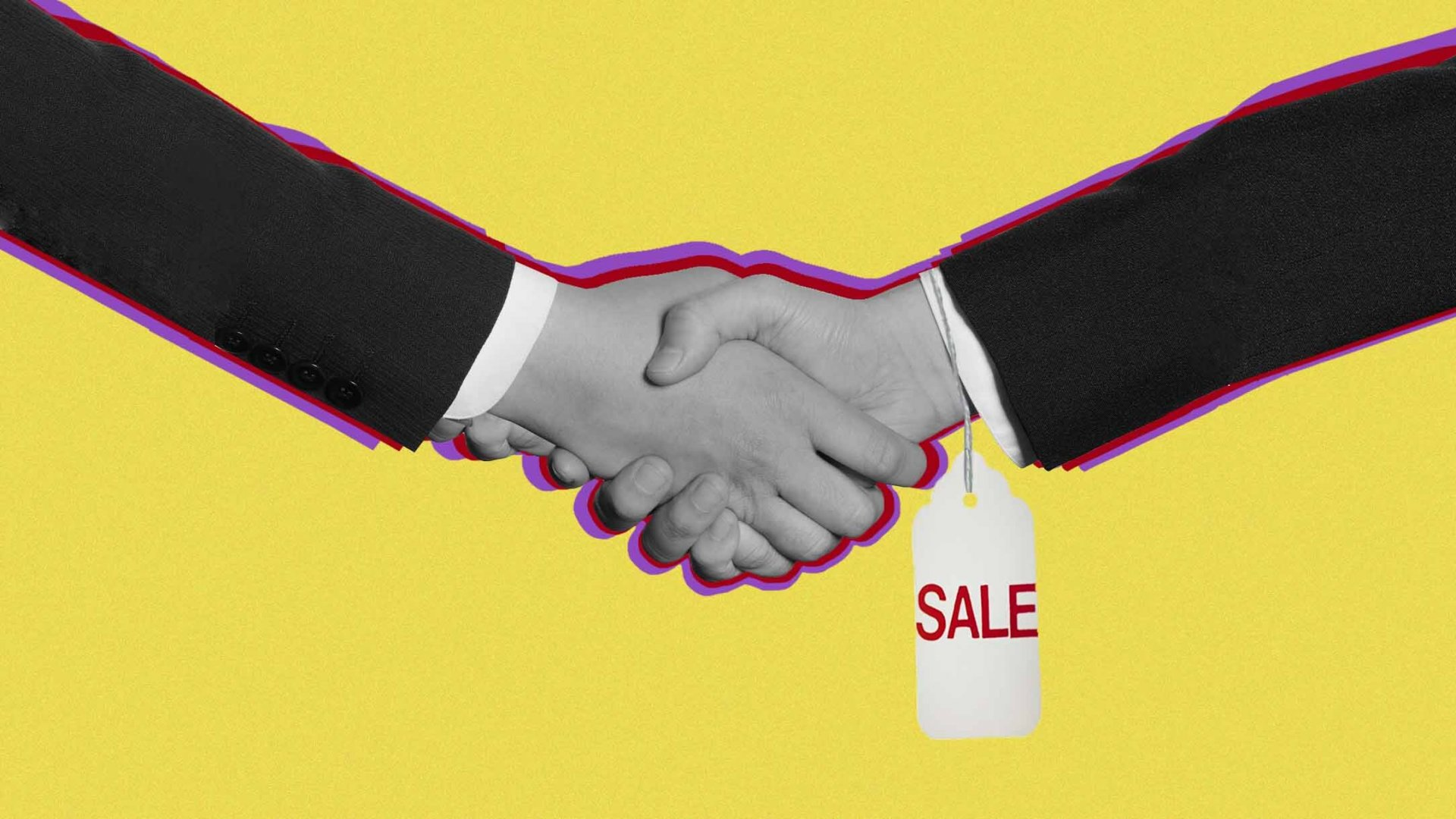 If You Can't Get a Sale, Get a Promise of a Sale. Here's How