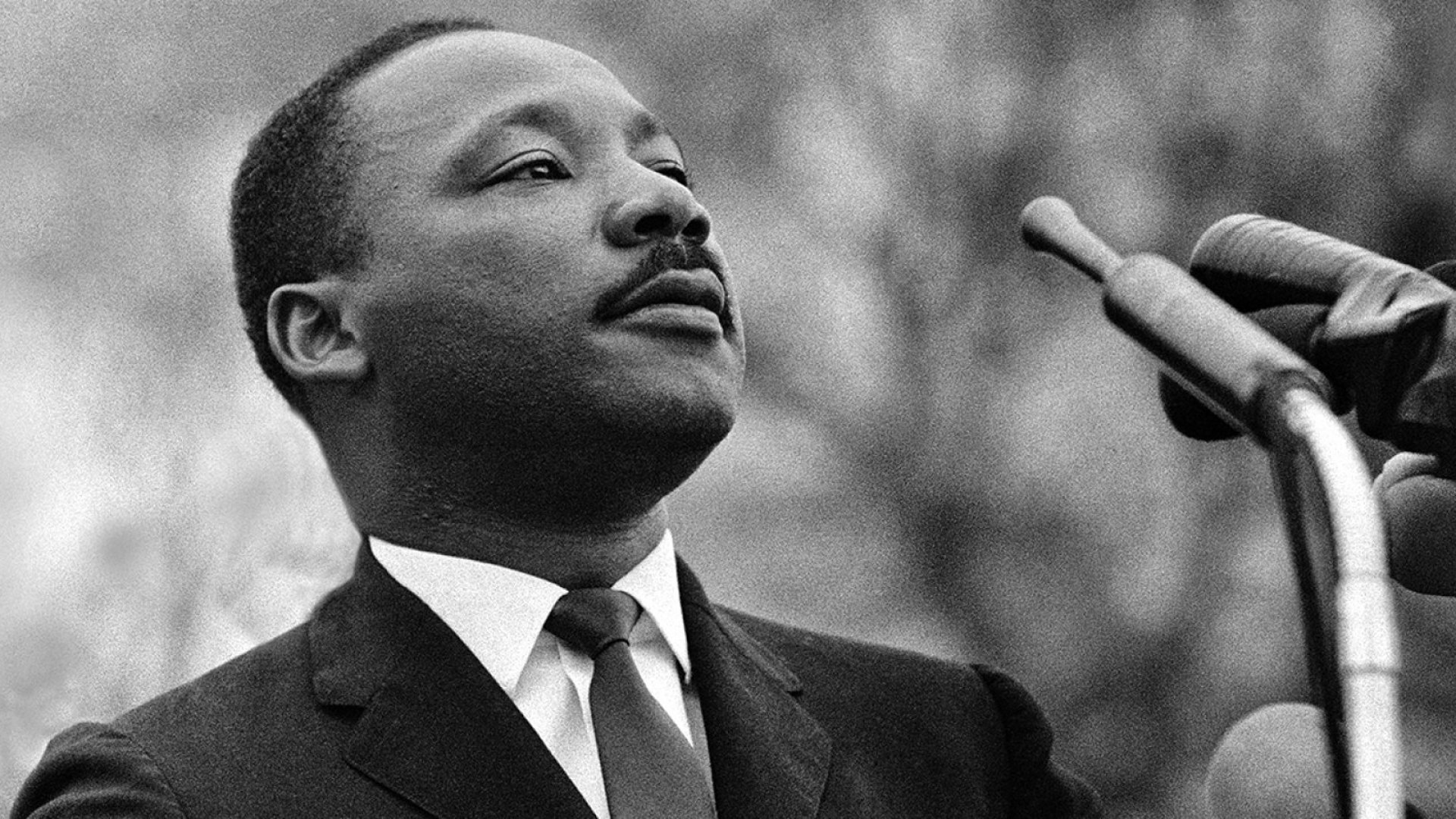 These 4 Skills Helped Martin Luther King Jr. Become a Transformational Leader