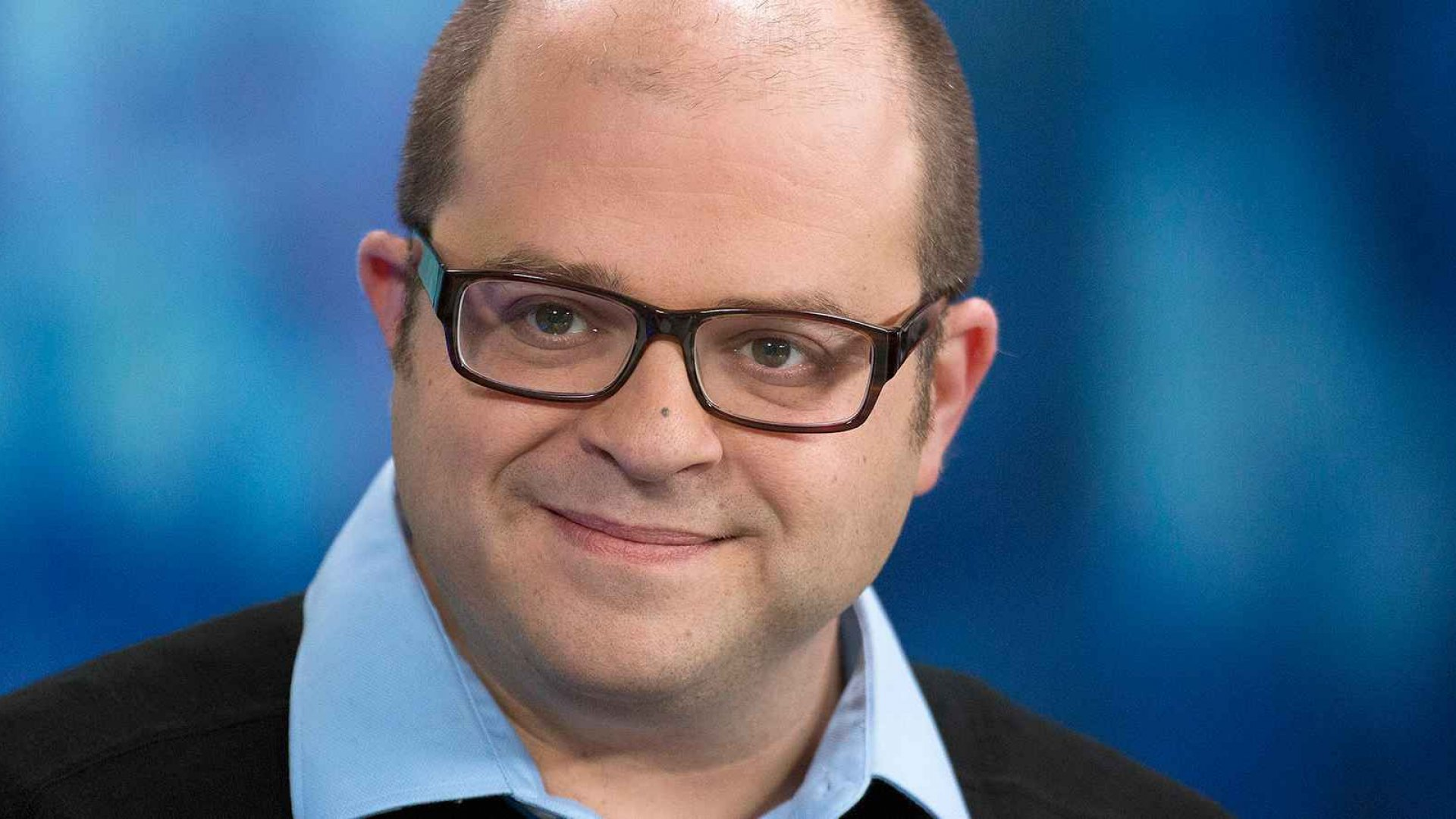 Jeff Lawson, co-founder and chief executive of cloud-based software development company Twilio.