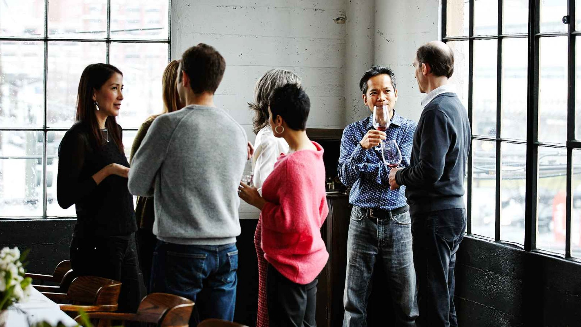 7 Ways to Avoid Making a Bad First Impression at Your Next Networking Event