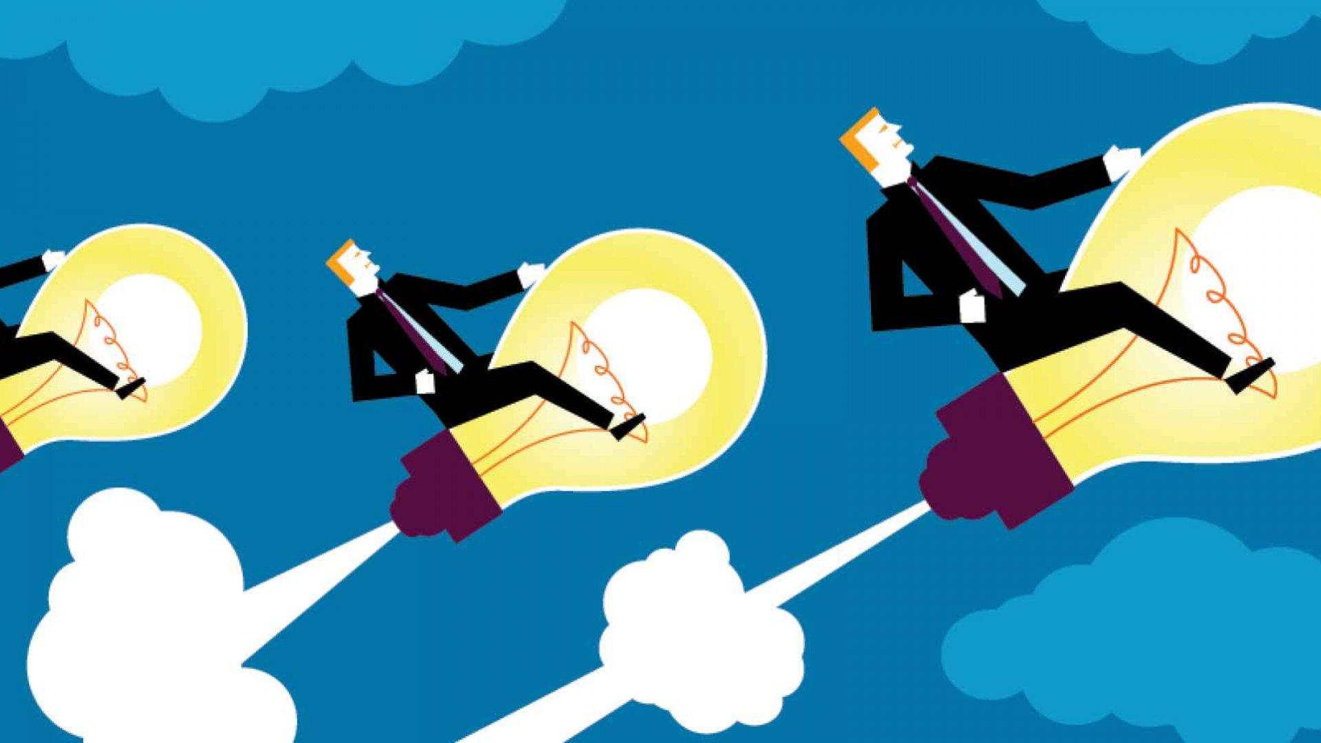 7 Big Ideas That Will Define Business in 2016