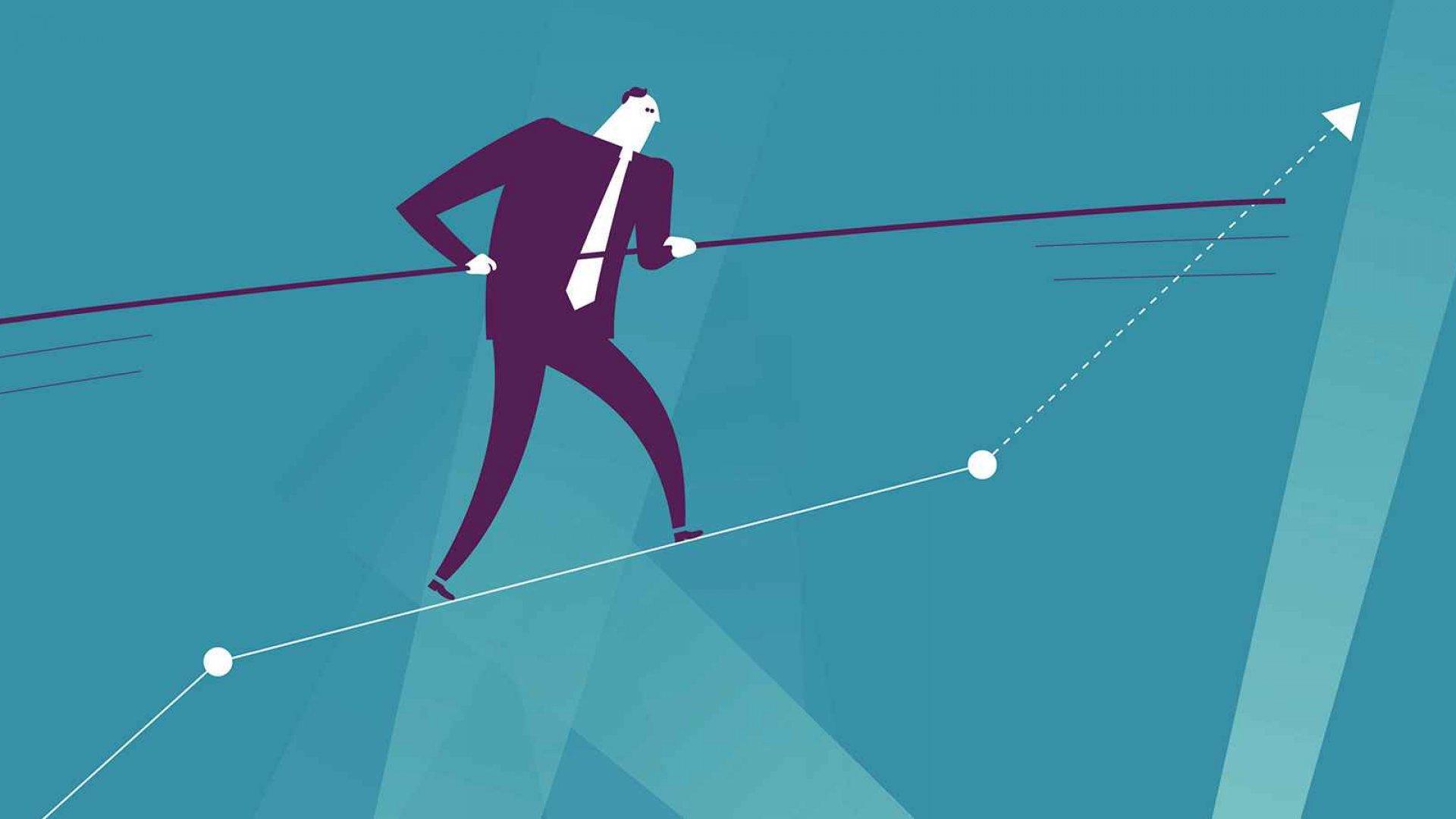 Gary Vaynerchuk on How to Avoid Running a Mediocre Company