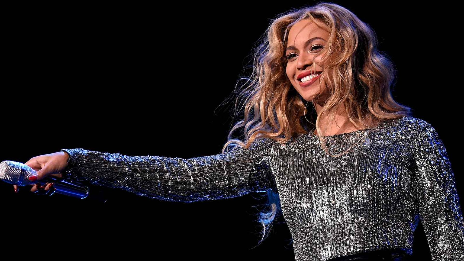 How This Founder Got Beyonce to Invest in Her Startup