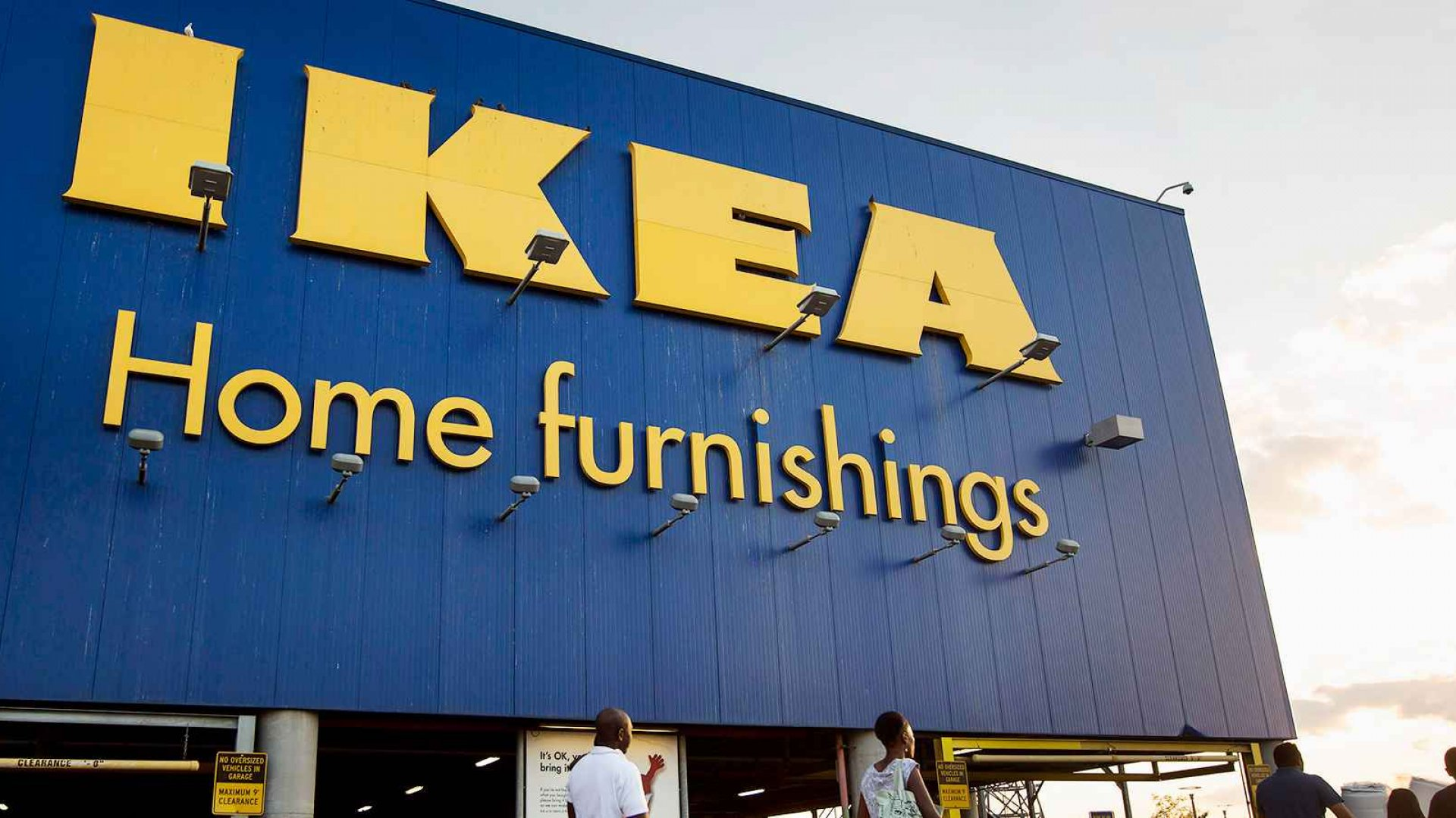 Ikea's Idea Man Reveals How to Discover Your Own Million-Dollar Idea