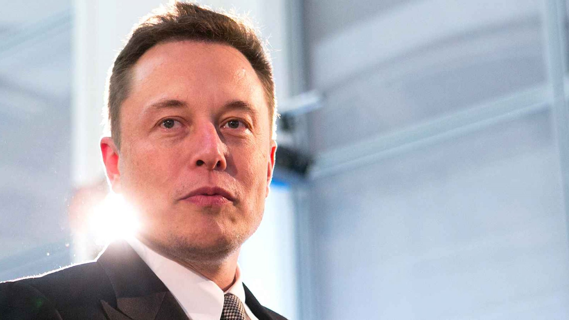Why Elon Musk Is Nervous About Artificial Intelligence
