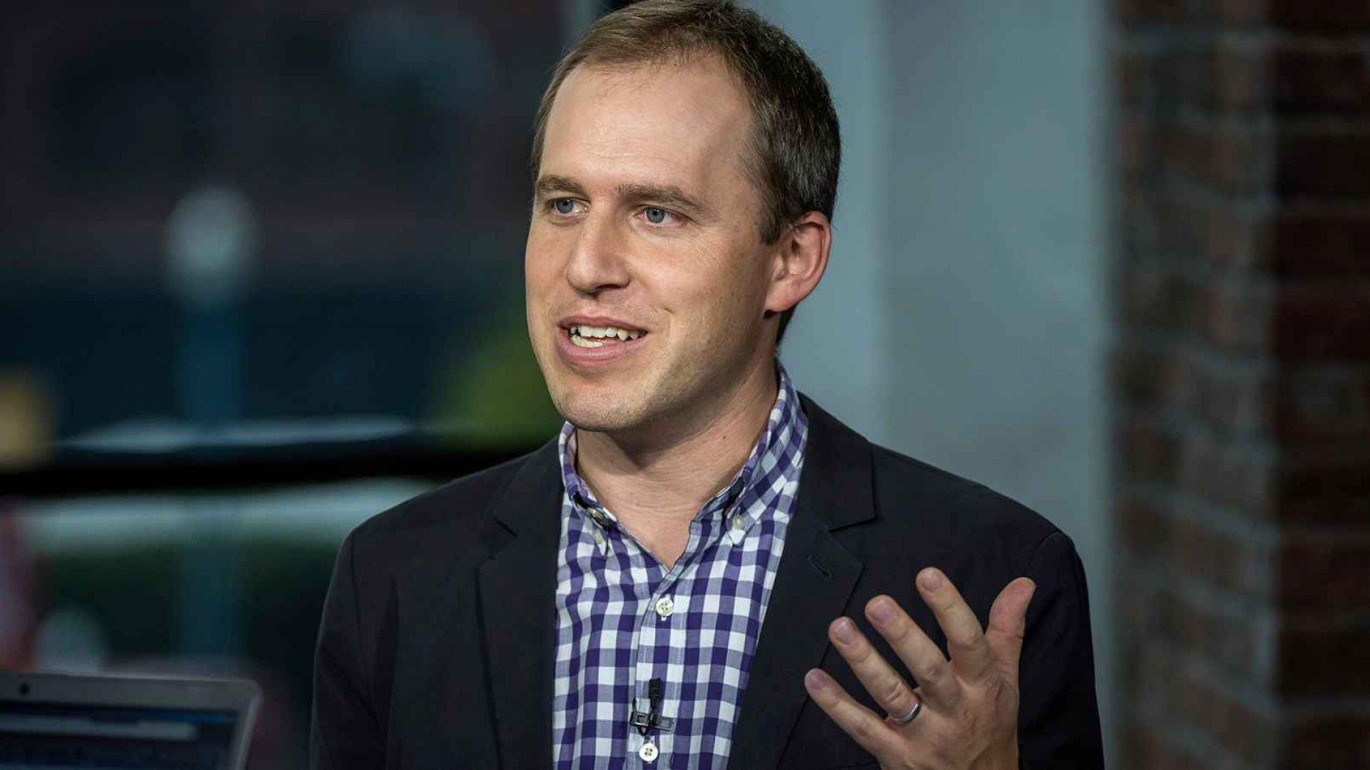 Quip CEO Bret Taylor.