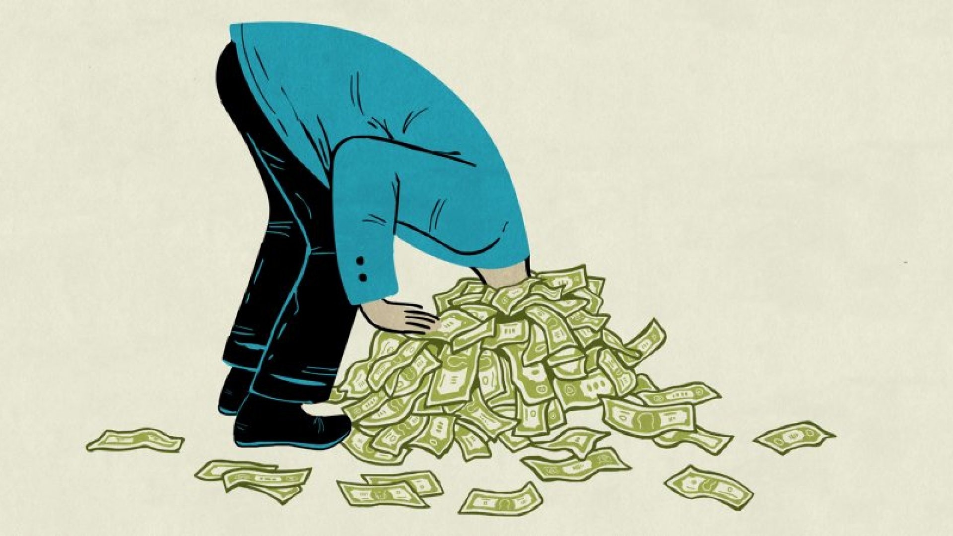 3 Reasons Venture Capital Is a Terrible Deal for Entrepreneurs