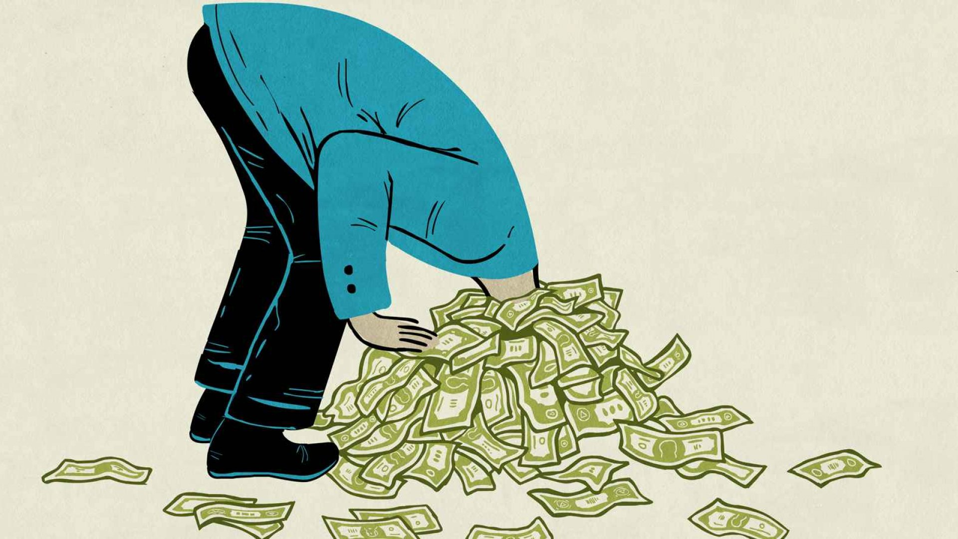 7 Bad Habits Preventing You From Making More Money