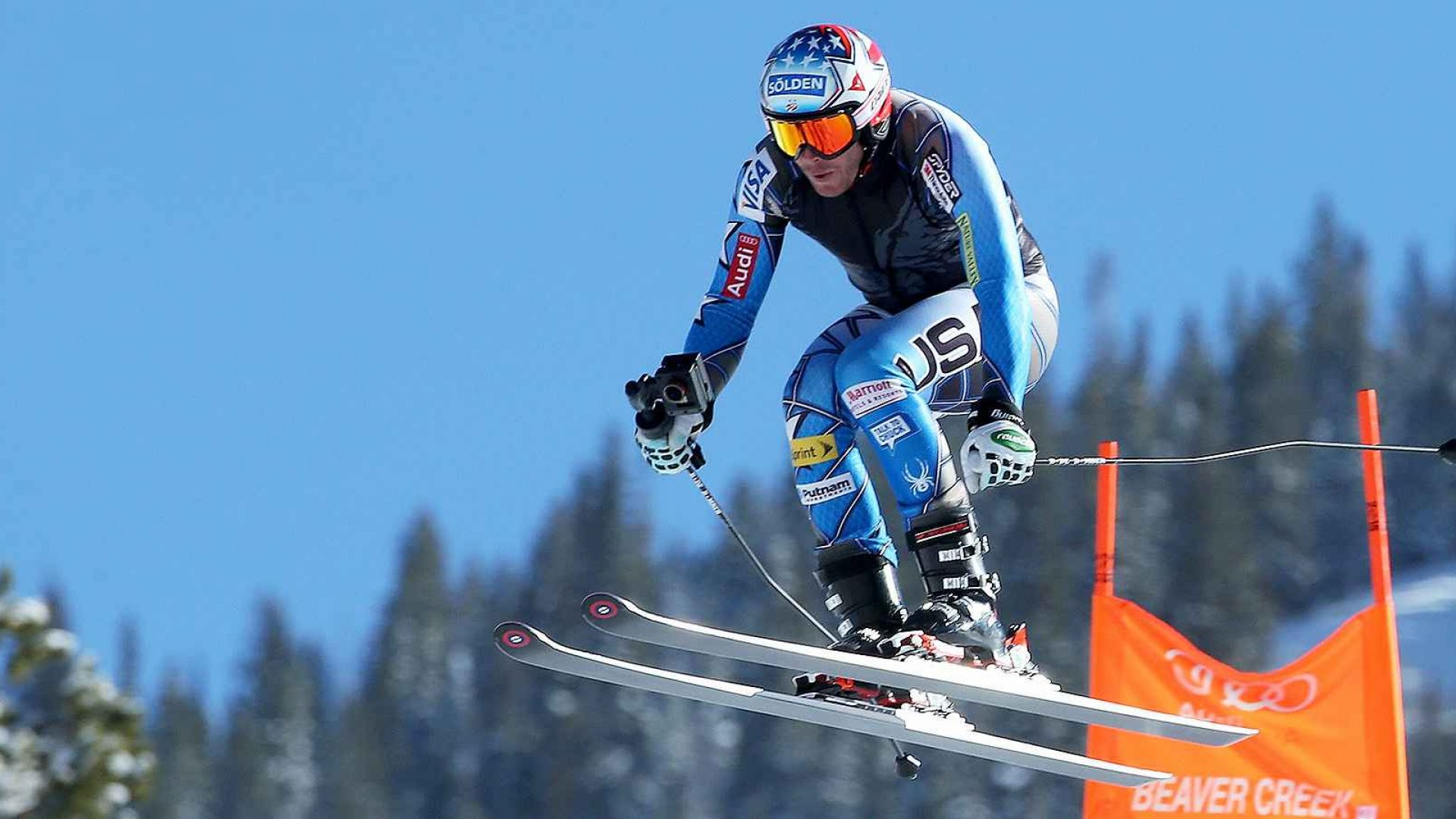 A skier of stunning ability, Bode Miller says his experience on the slopes will translate into better gear for amateurs.