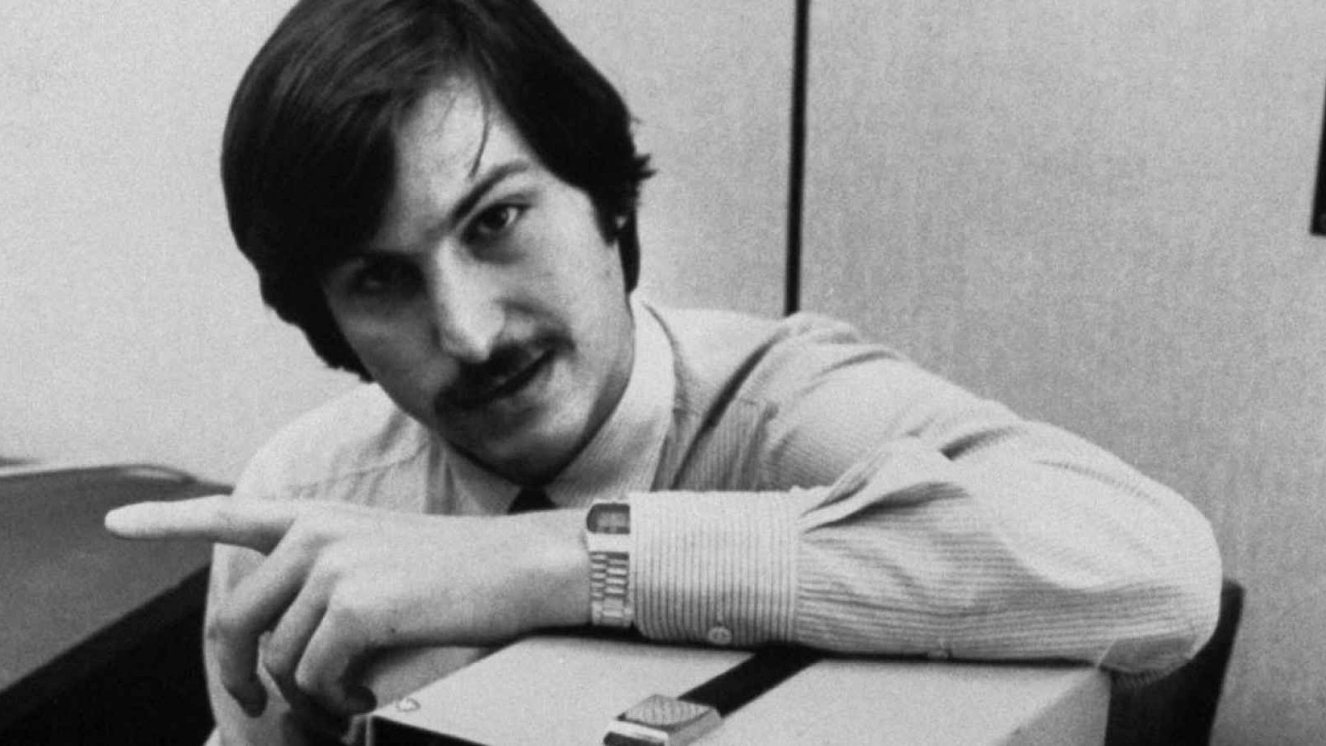 Steve Jobs Took This (Surprising) Class in College, and It Helped Inspire One of Apple's Most Important Features