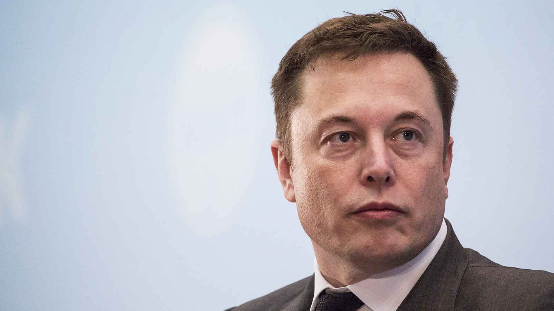 Elon Musk, founder and CEO of SpaceX.