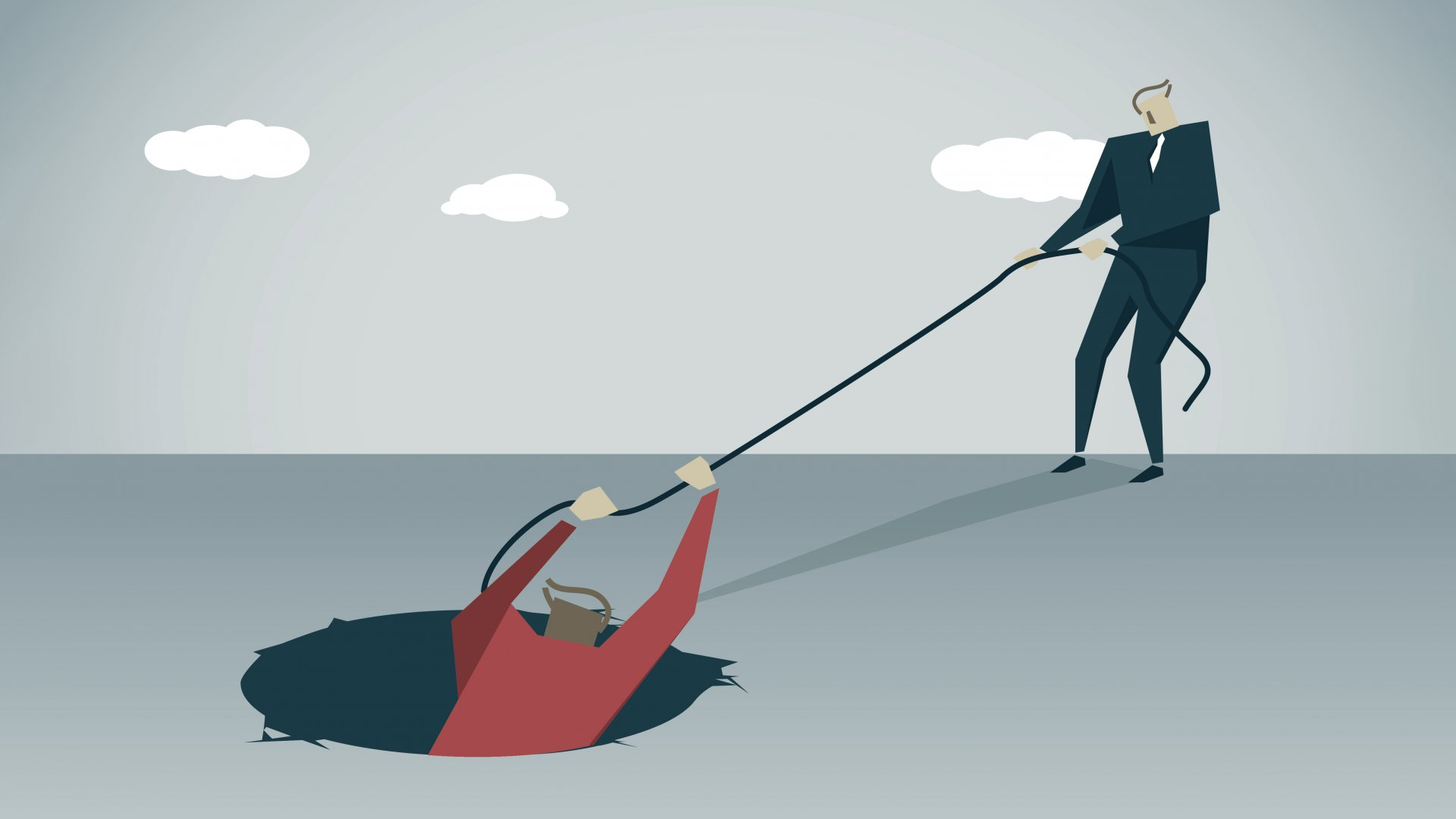 The No. 1 Thing a New Business Needs: Tough Love