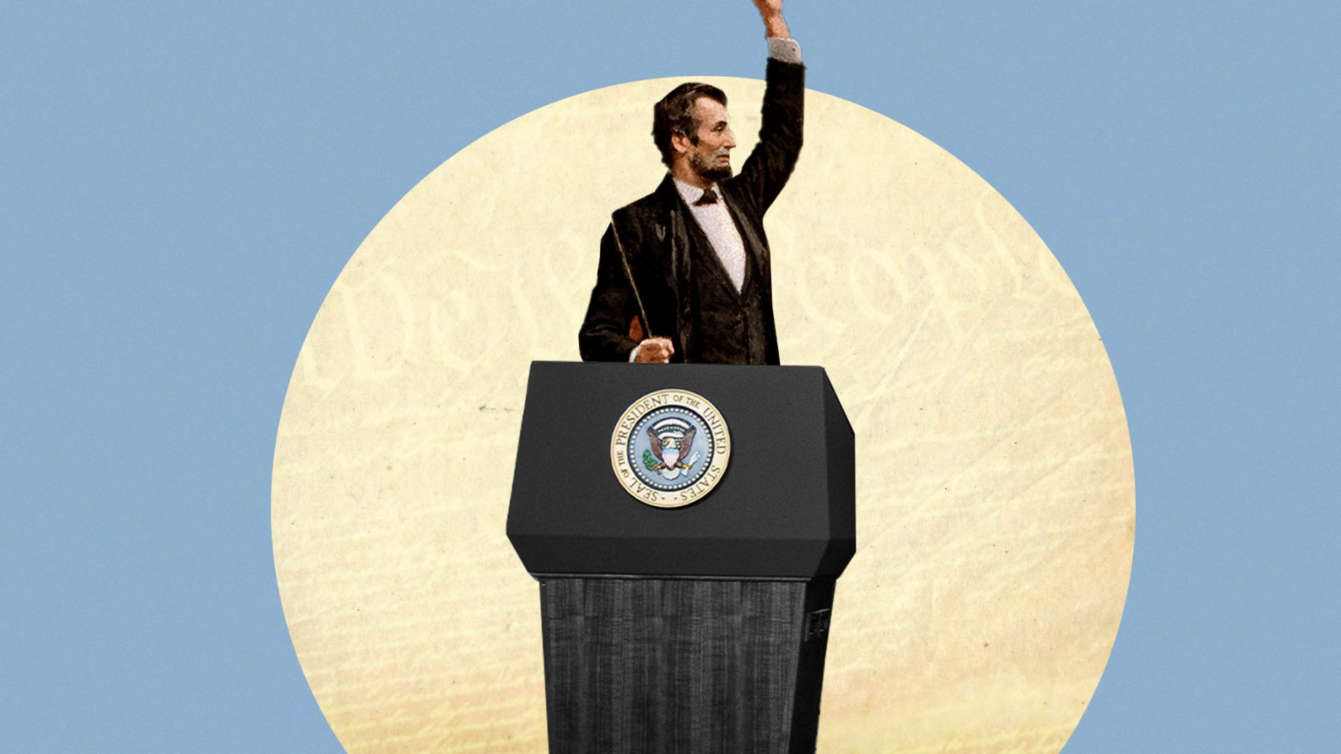 The Persuasion Secret You Can Learn From Abraham Lincoln