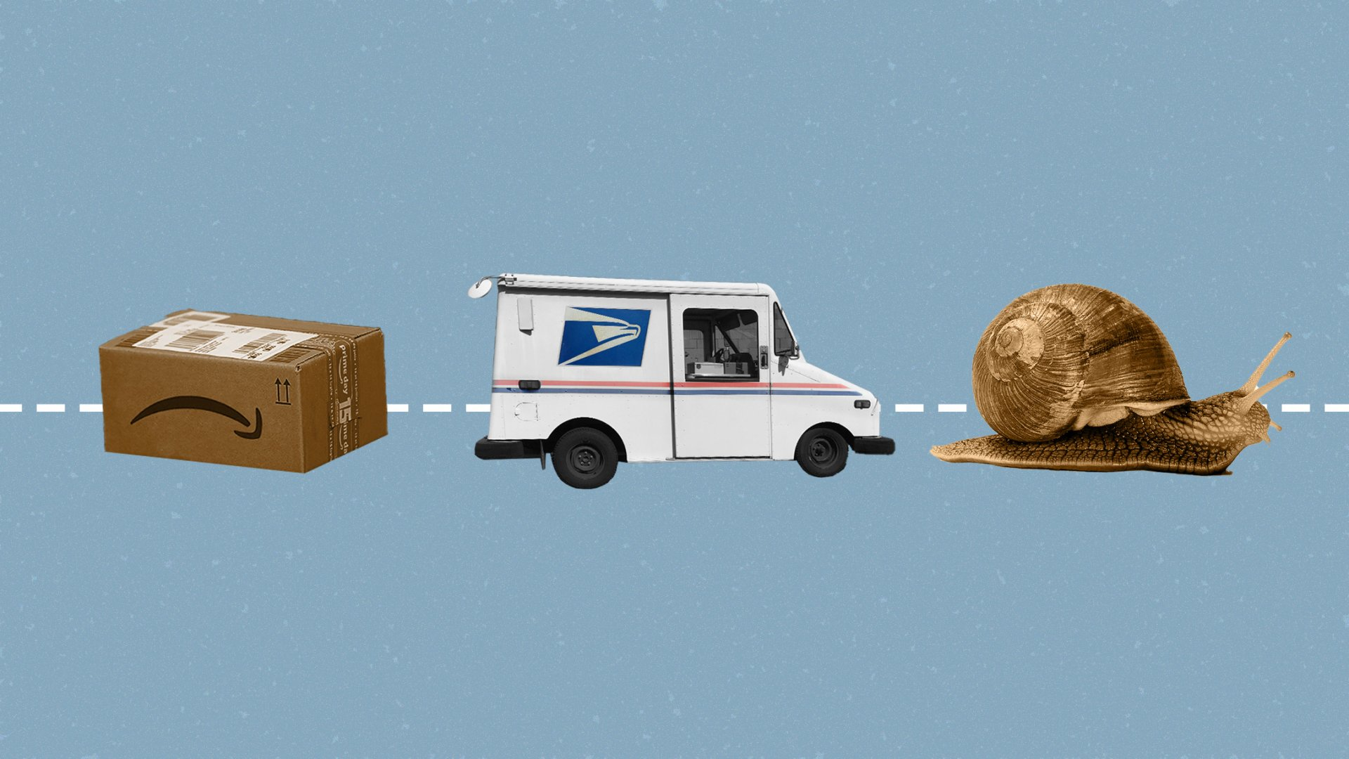 3 Tips for Amazon Sellers Struggling With the USPS Slowdown