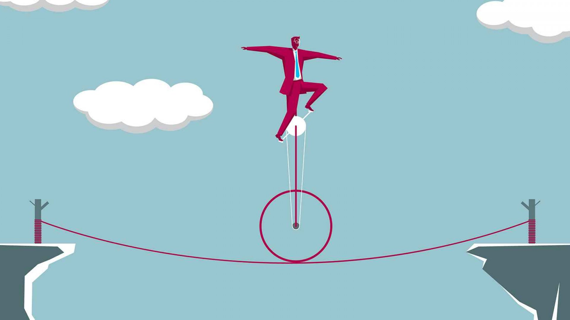 These Are the Risks Every Entrepreneur Needs to Take