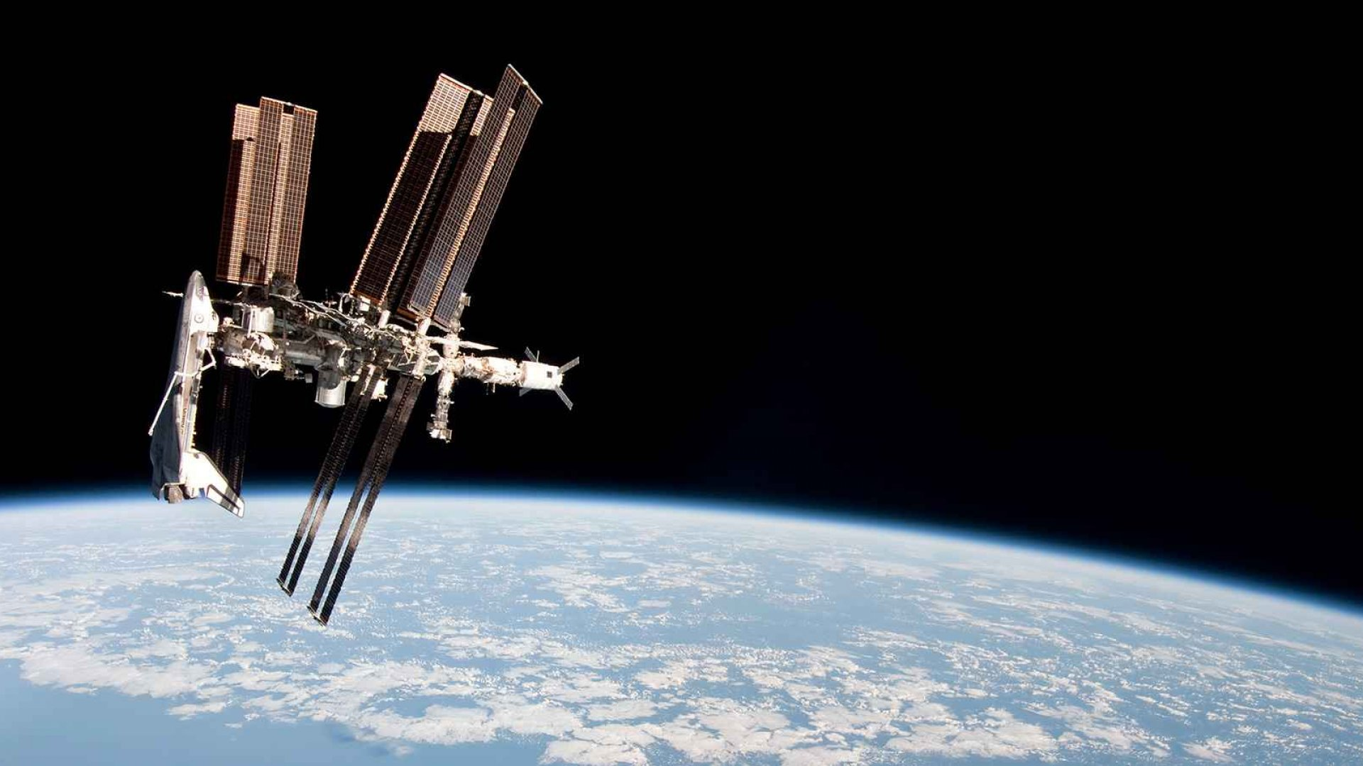 Can Outer Space Cure Cancer? This Startup Is Trying to Find Out