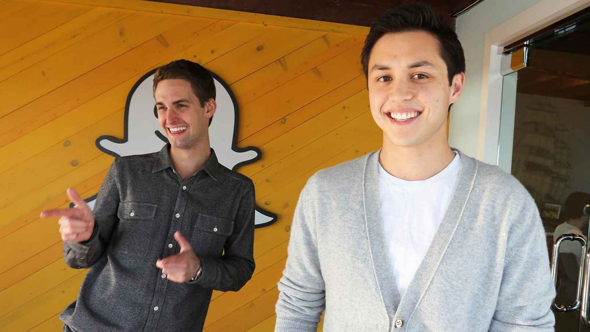 It's Out! Snap IPO at $24 Billion