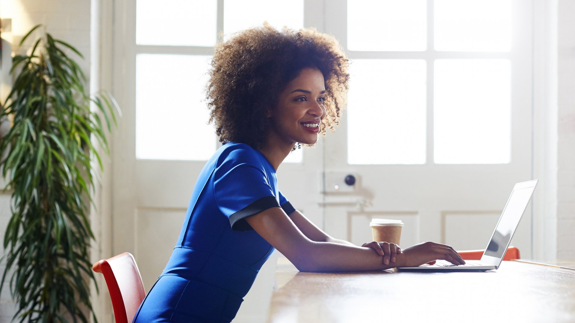 What Working From Home Can Teach Us About Leadership