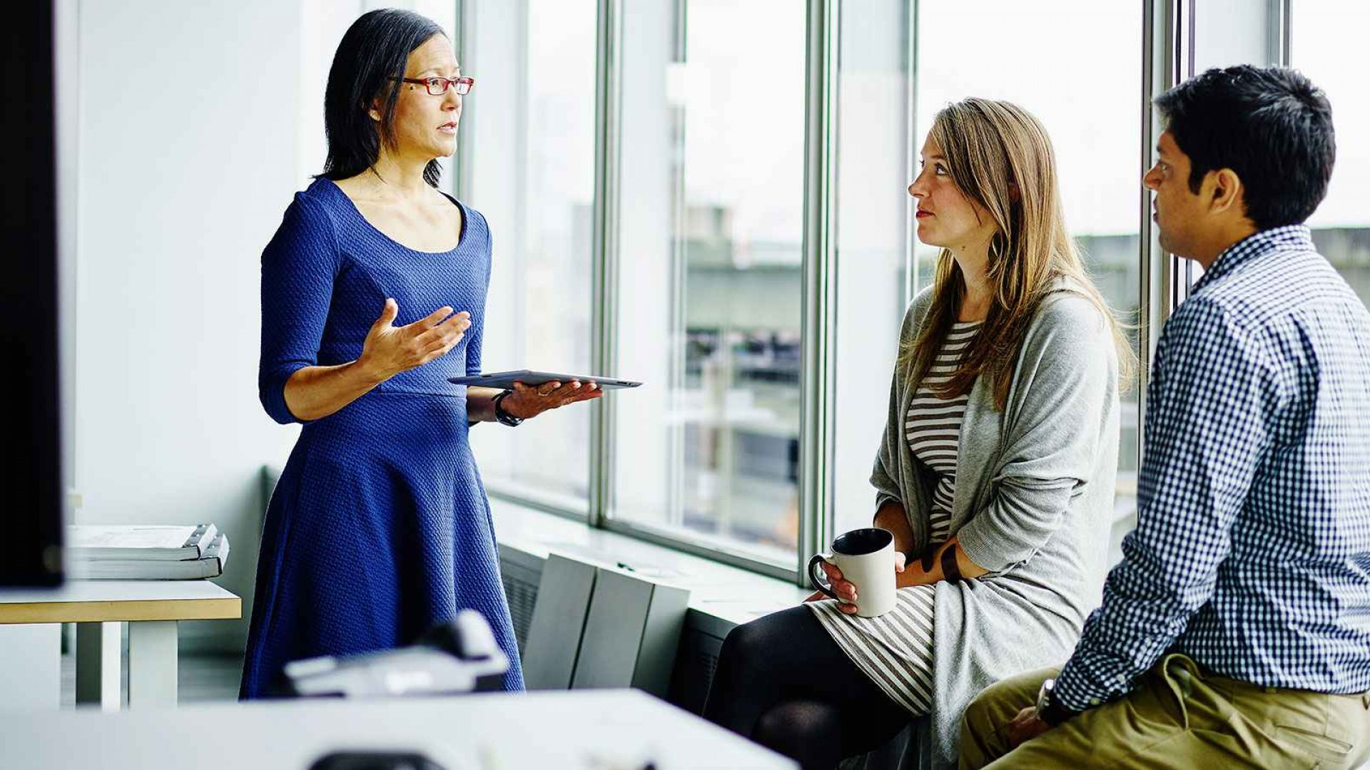 Where the Boom in Women-Led Startups Is Really Coming From