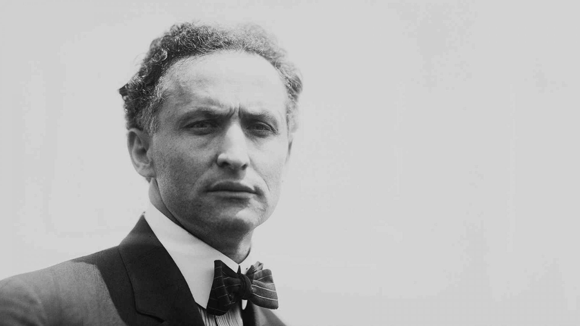 The Hidden Entrepreneurial Legacy of Harry Houdini