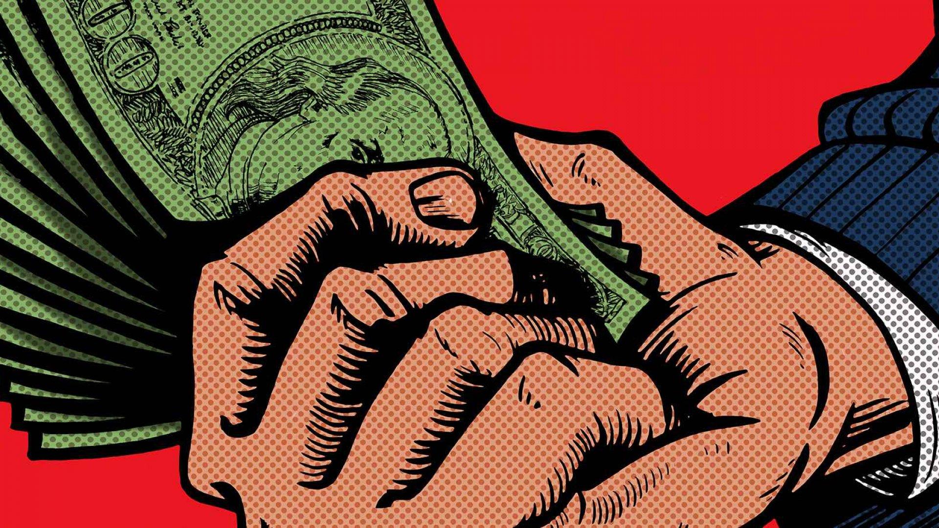The 1 Secret That Sets Billionaires Apart From Everyone Else