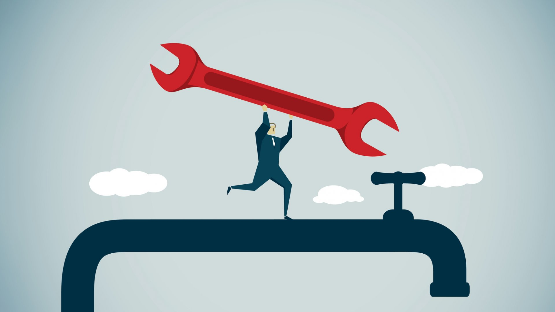Cash-Flow Problems? Here's What to Do and What to Avoid