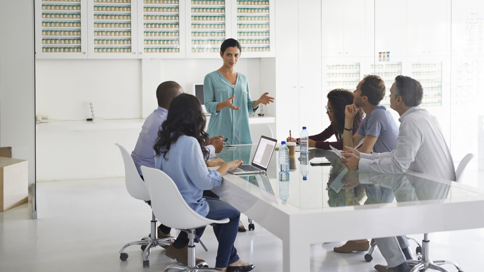 7 Key Leadership Words Your Team Needs to Hear You Say Right Now