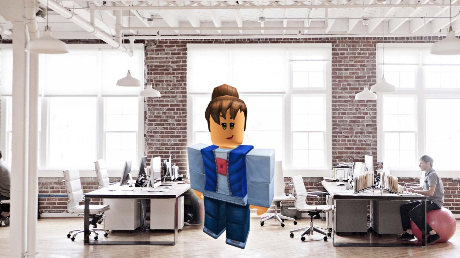 Inside Roblox's World of Entrepreneurial Opportunity
