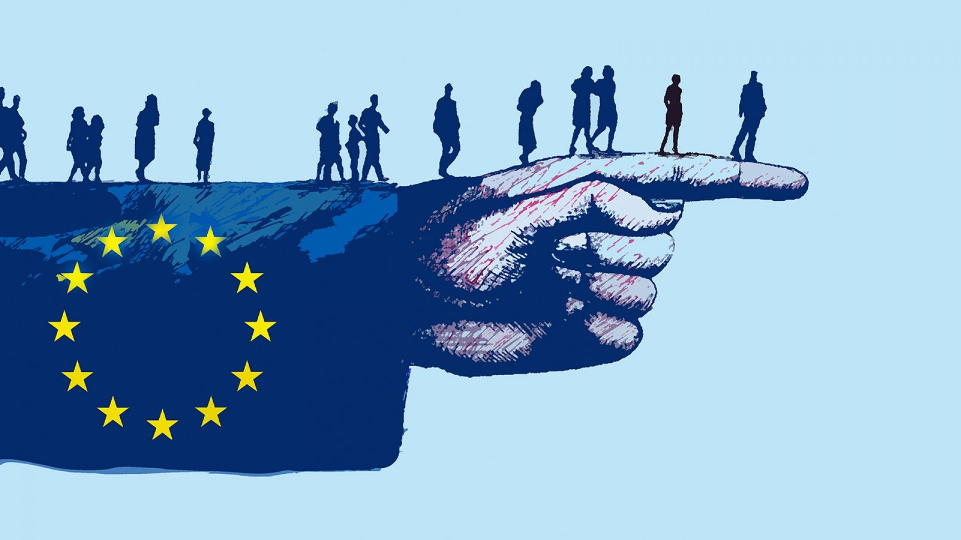 Brexit, Bots, and Mass Migration: What European Businesses Can Expect in 2018