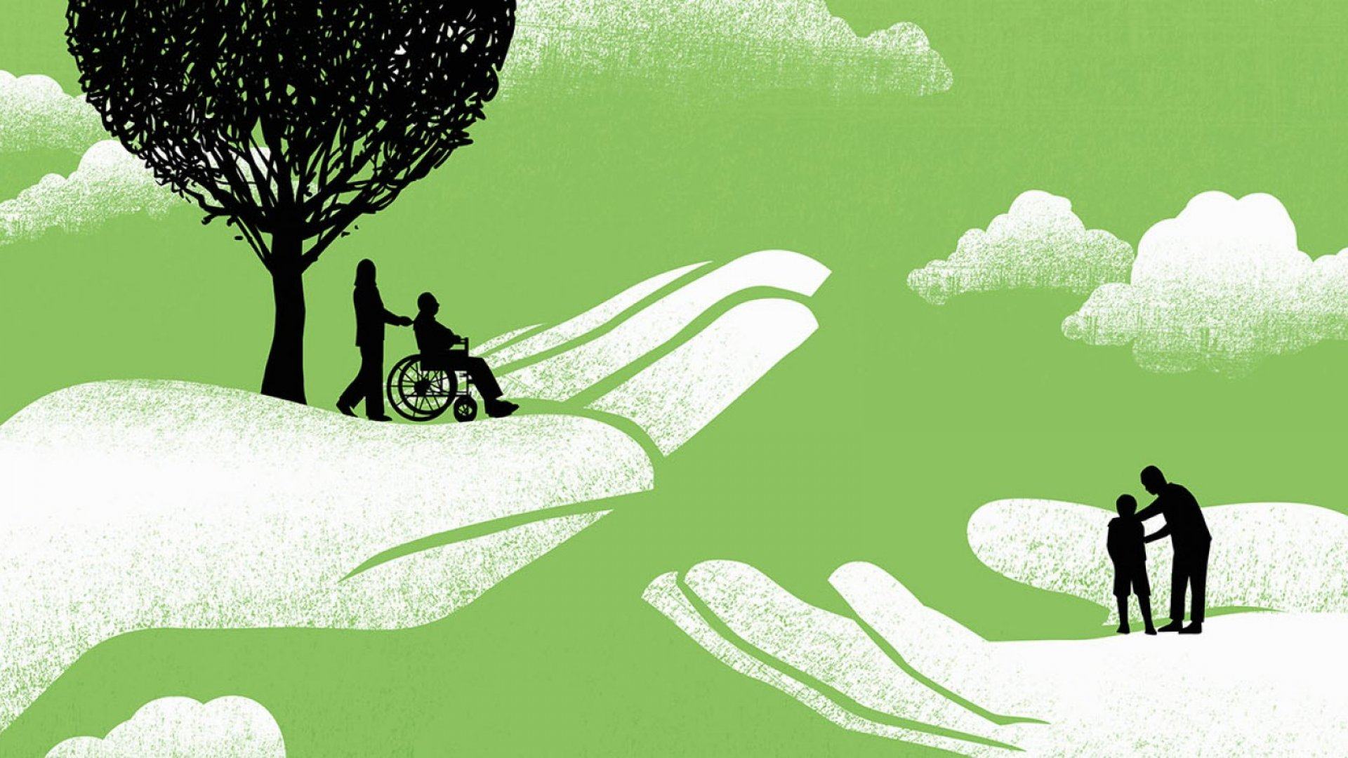 Caregiving Is the Next Big Workplace Crisis and Hardly Anyone Is Talking About