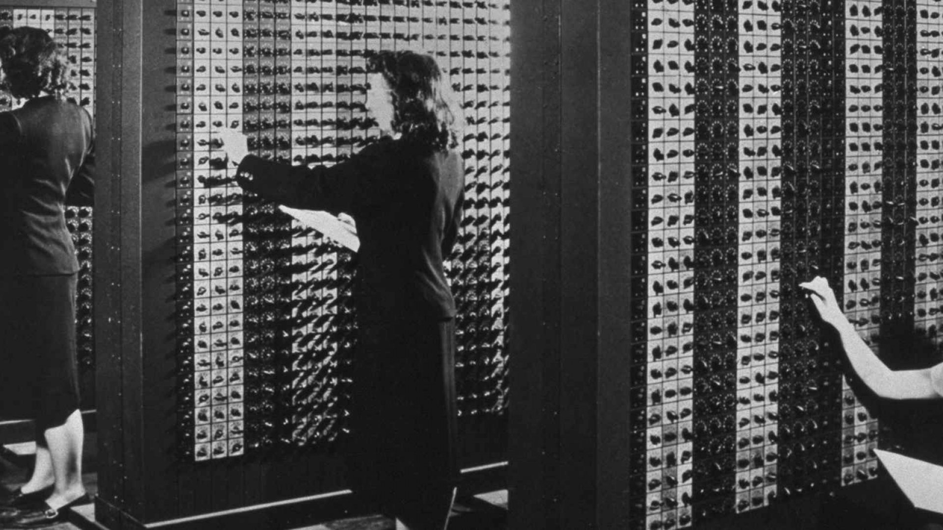 How Women Created the Computer Programming Industry