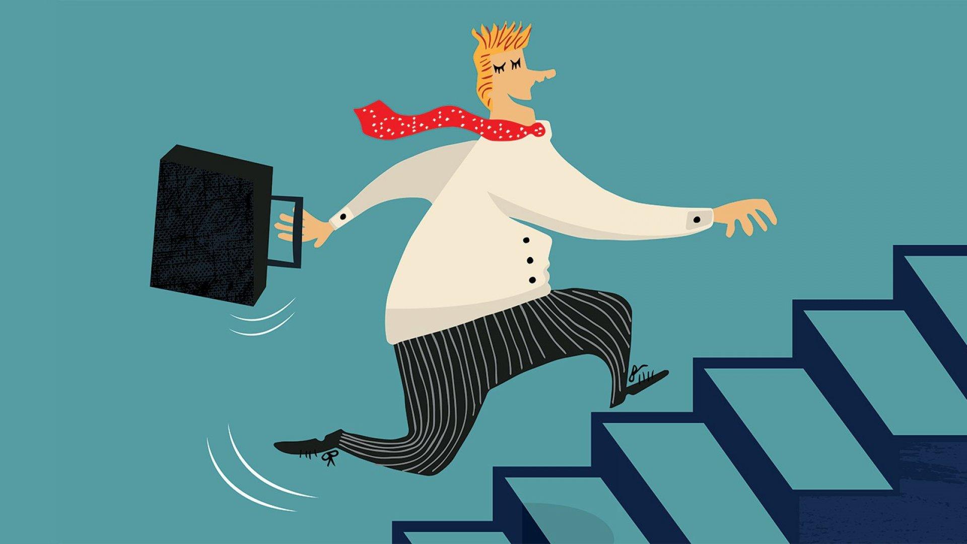 Business Owner Optimism Is Highest Since 2004