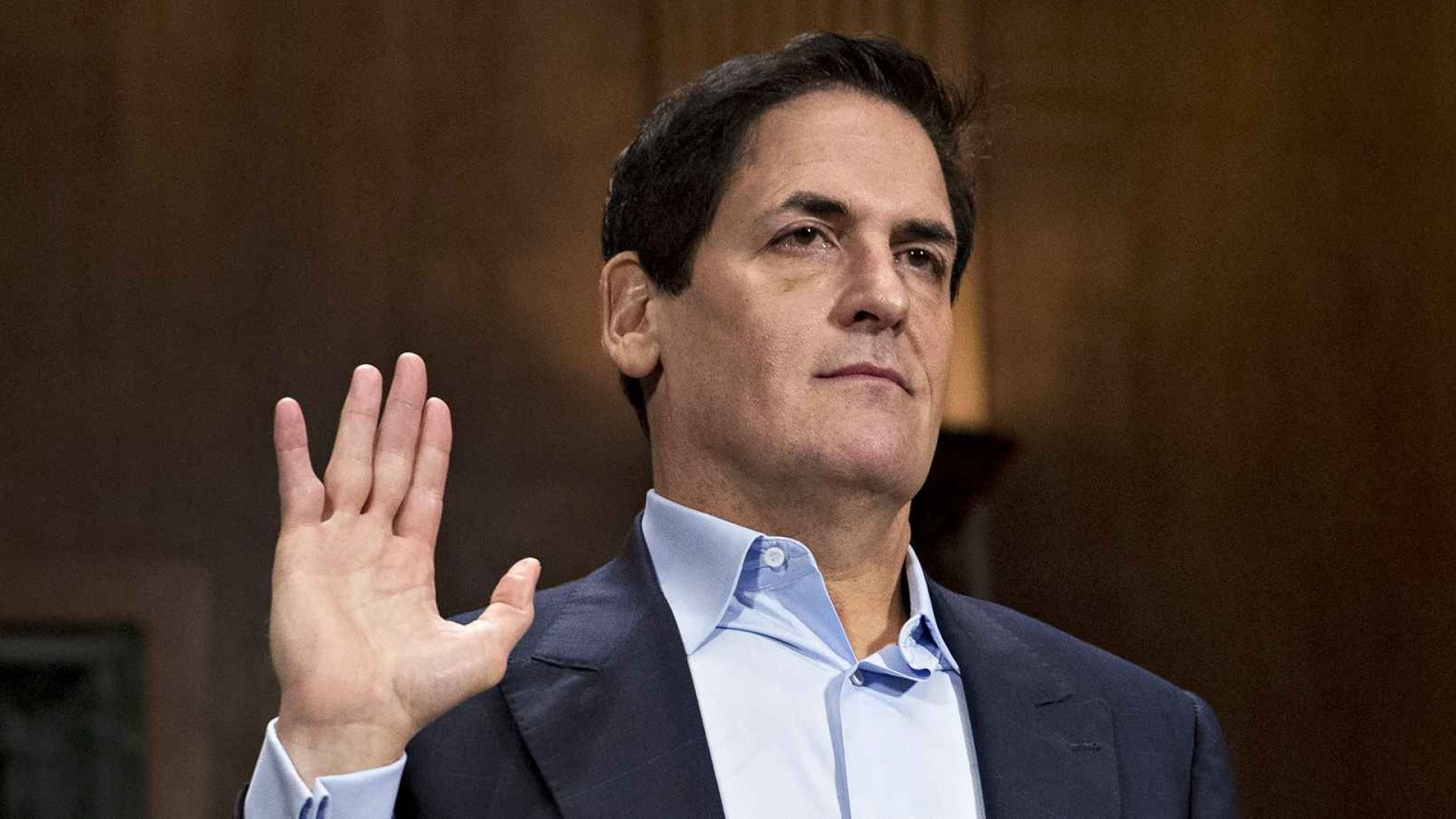 Mark Cuban: Google and Facebook Need More Competition