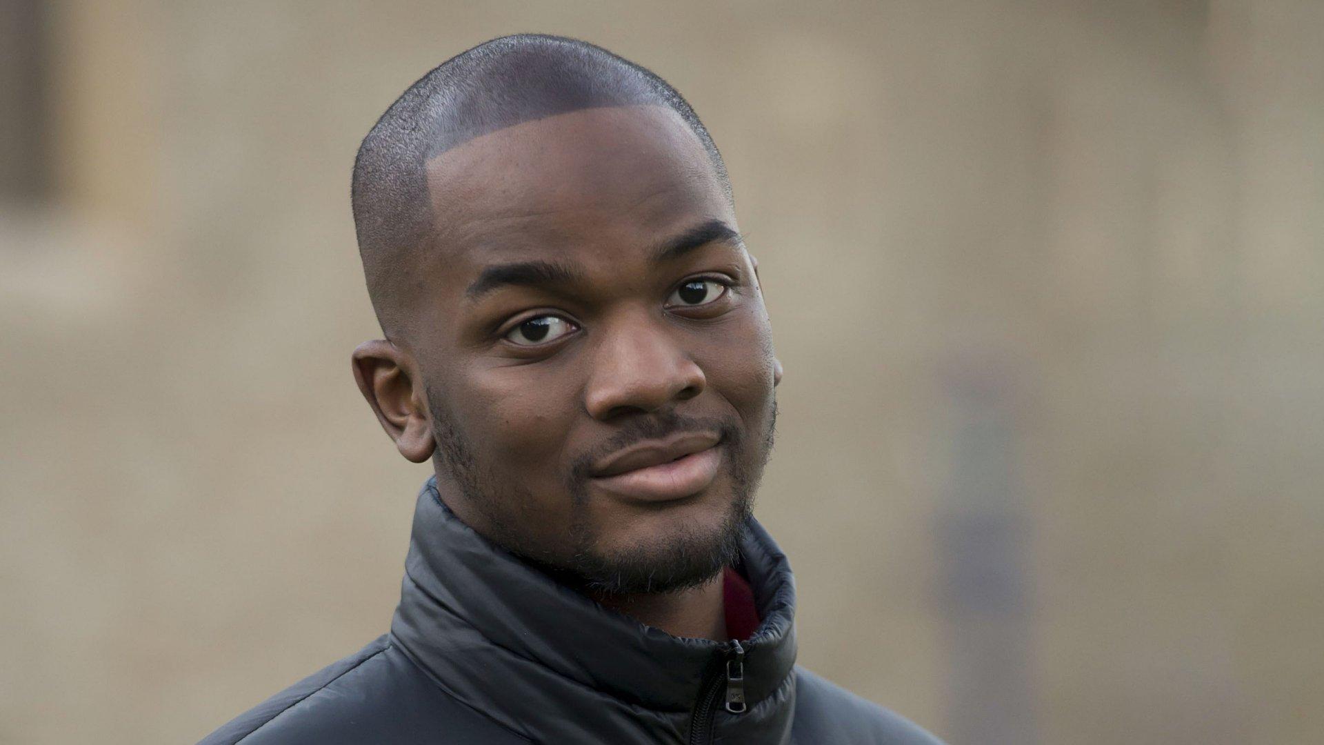 Jeremiah Emmanuel.