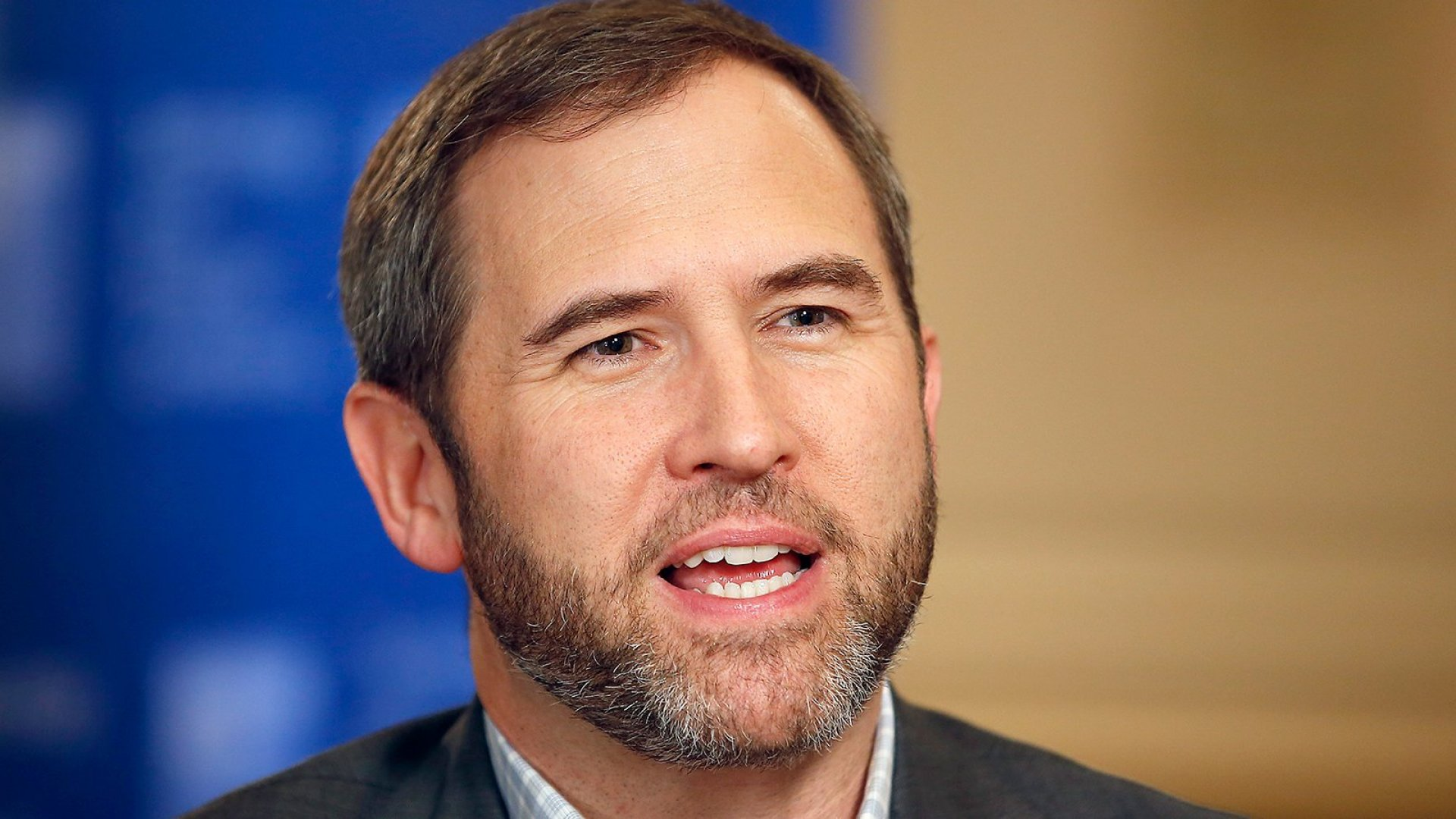 Brad Garlinghouse, chief executive officer Ripple Labs Inc.