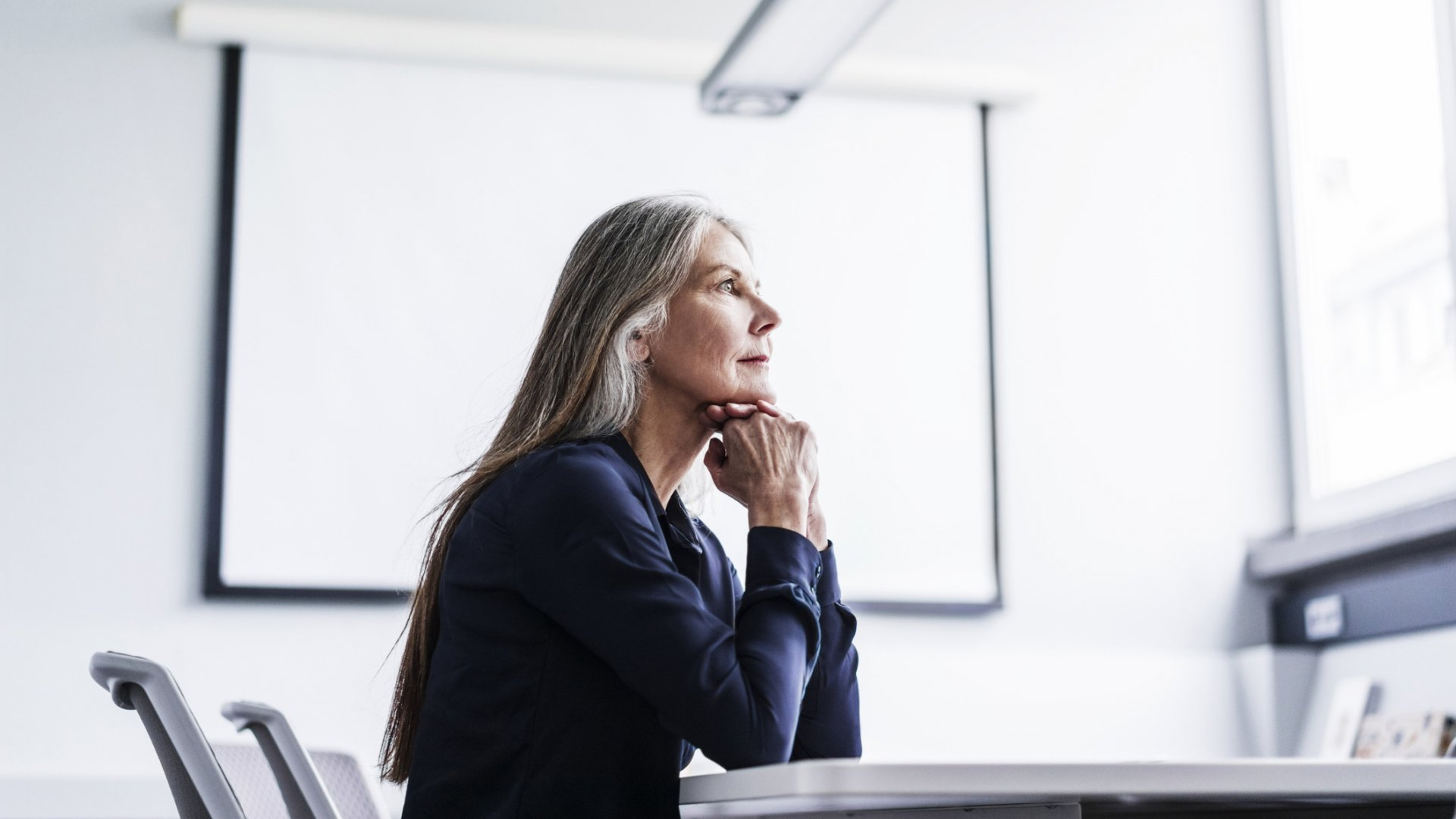 To Make Even the Most Complex Decisions, Start With Asking Yourself 1 Question