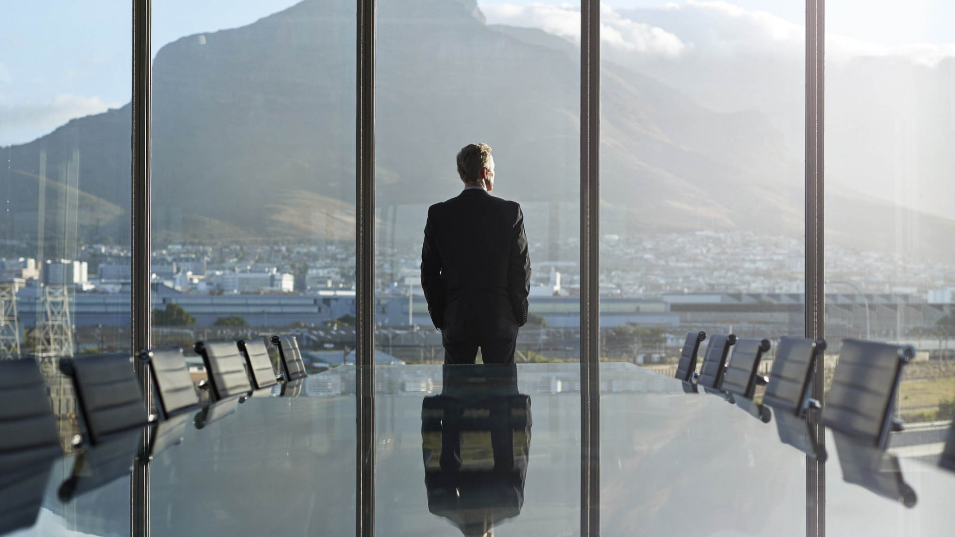 What Leadership Needs in the Decade Ahead