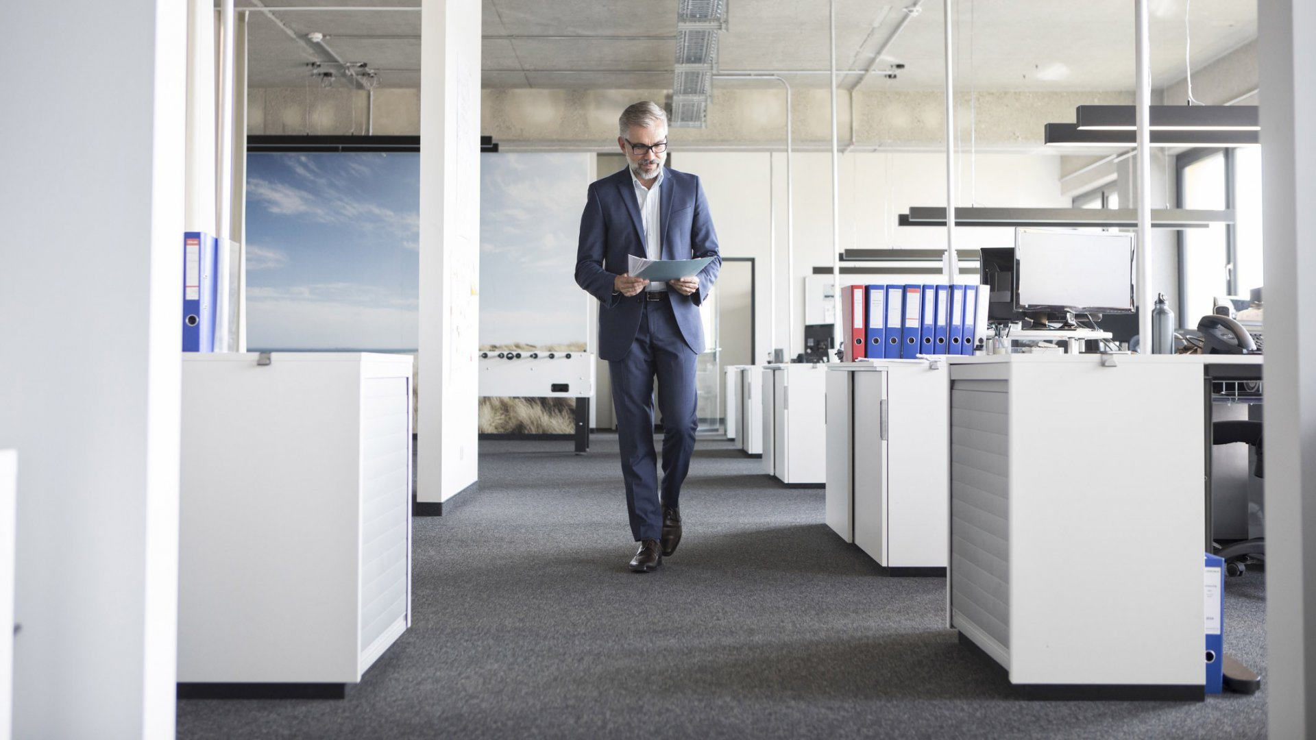 How to Prepare for the Future of Work Now