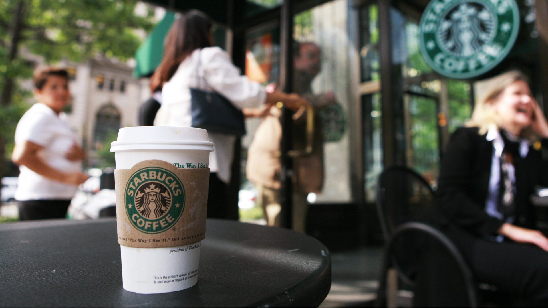 Starbucks Just Announced a Drastic Change. What Every Company Can Learn From It