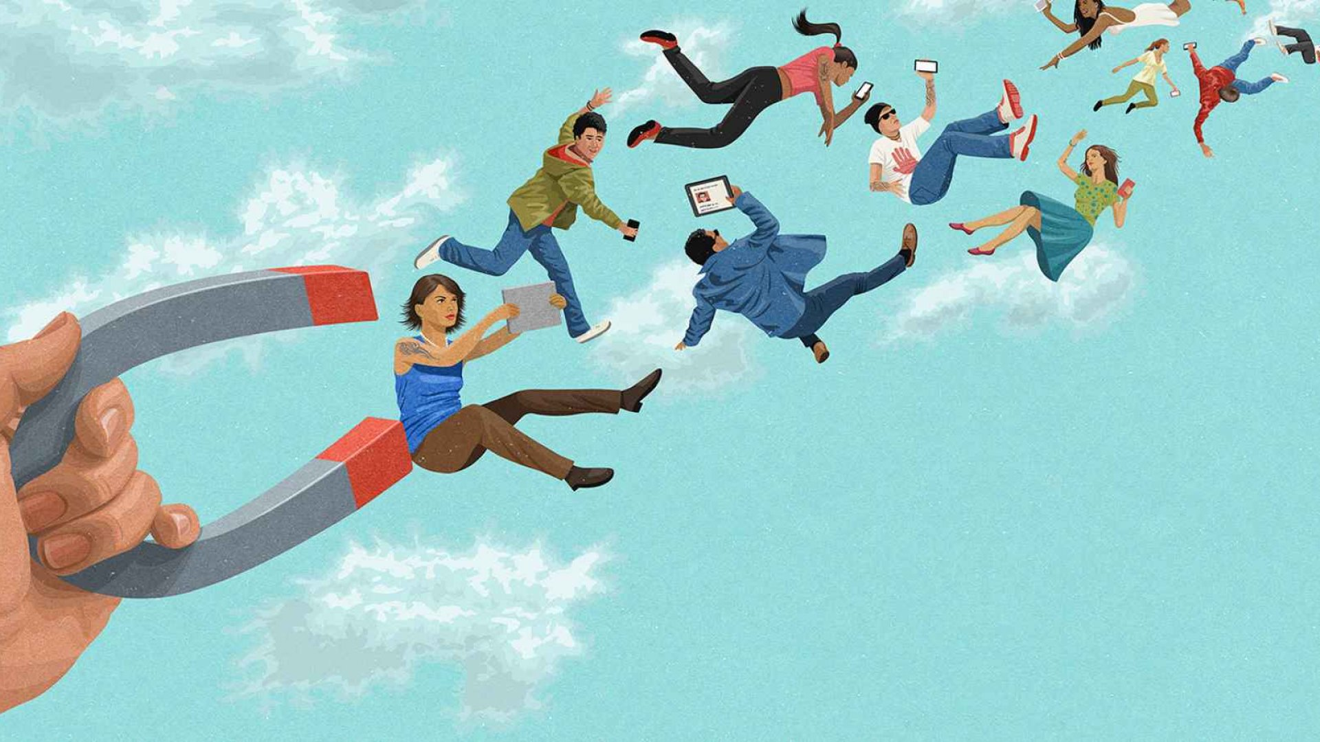 70 Percent of Companies Will Eventually See Unengaged Employees. Here Are 6 Ways to Prevent It
