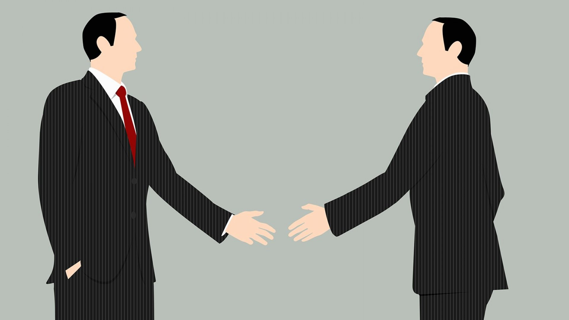 To Be More Likable and Make a Great First Impression, Science Says First Do 1 Thing