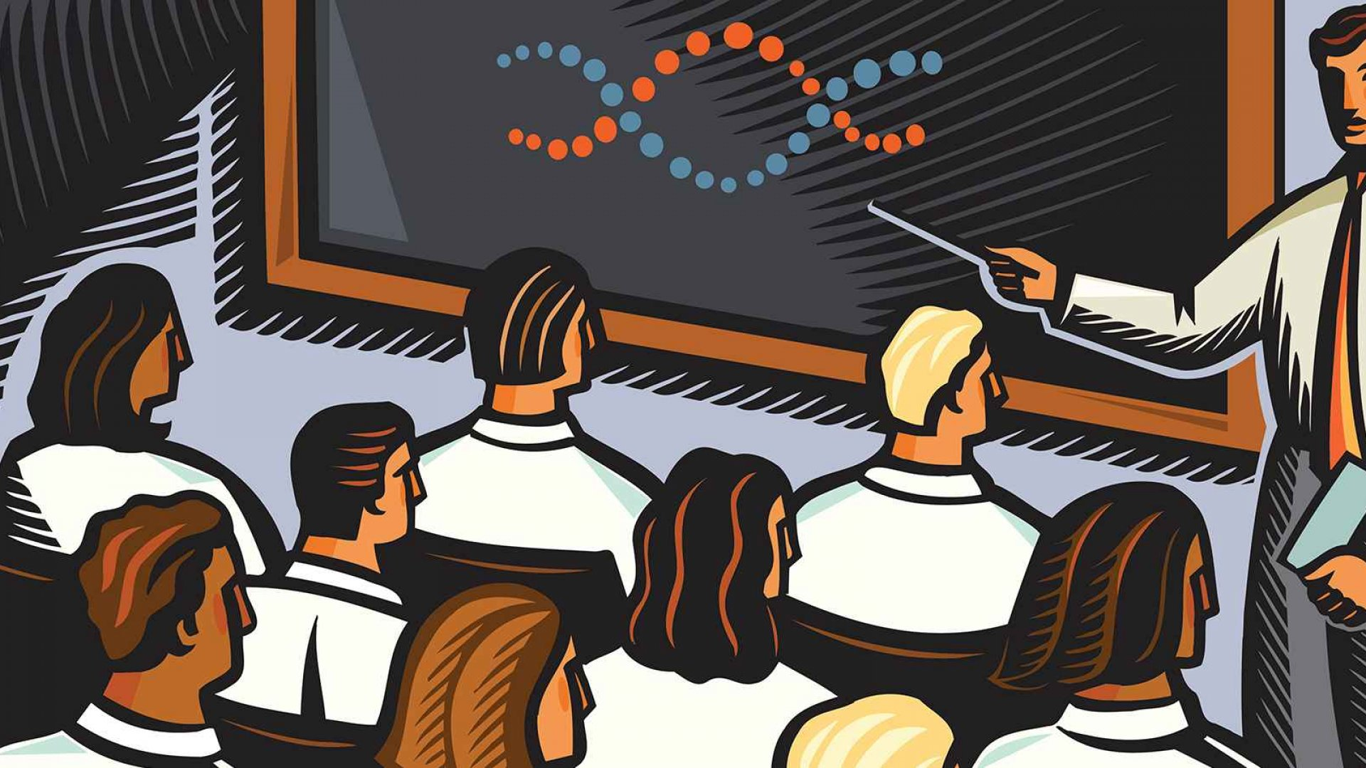 5 Scientifically Proven Ways to Give a Killer Presentation