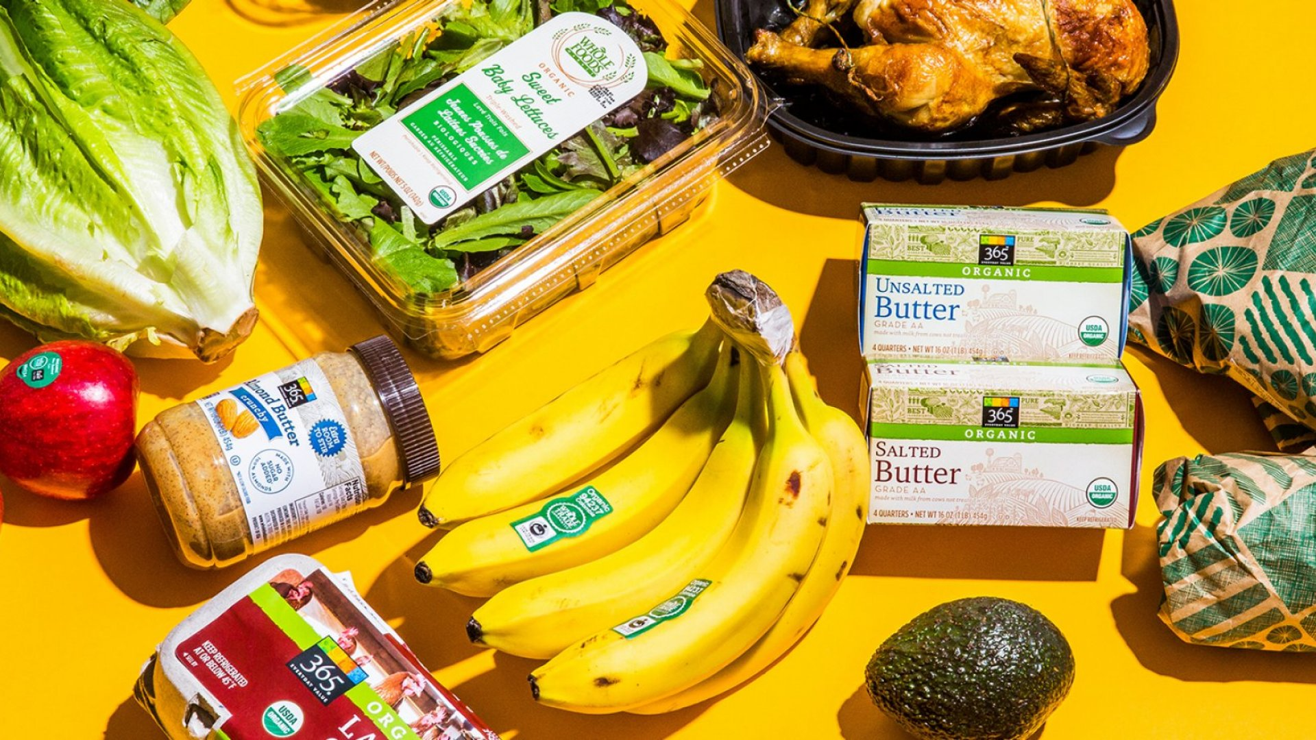Life After Amazon: Why Whole Foods Will Not Become a 'Conventional Grocery Store'