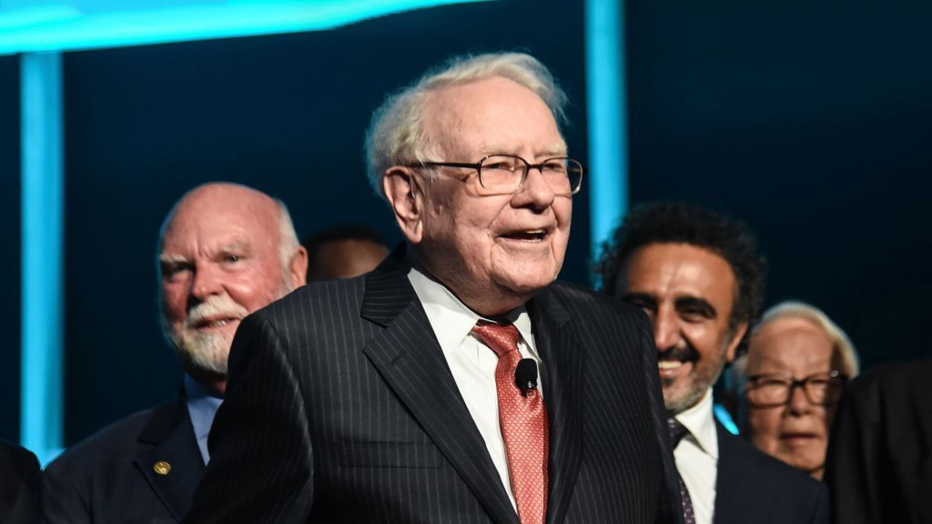 Warren Buffett Says Your Long-Term Success Comes Down to These Traits