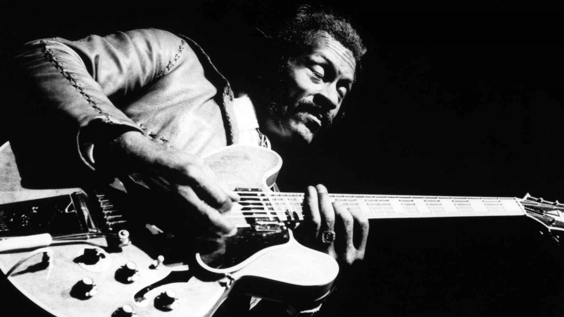 Sometimes, You Can Be Too Frugal. Chuck Berry Is a Good Example