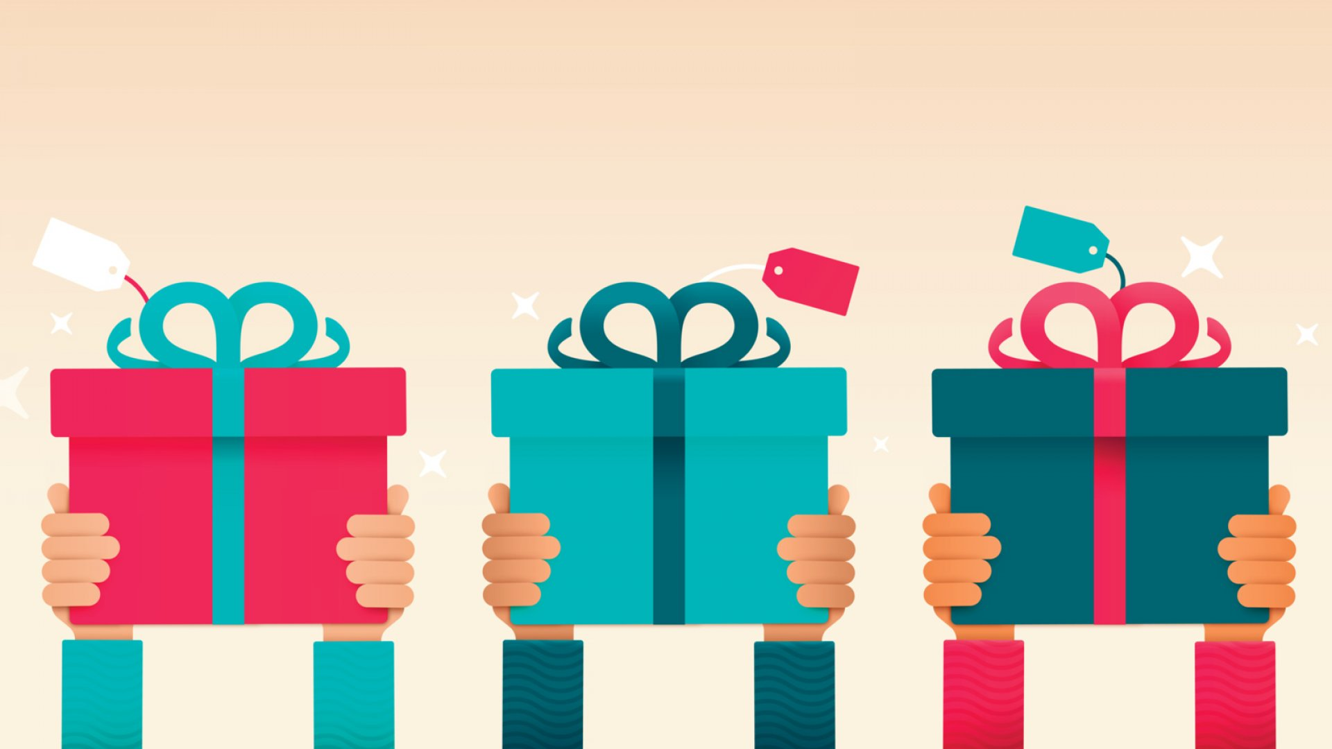 This Year, Recruiting Holiday Workers Could Be Tougher Than Ever. Use These 2 Strategies to Get Ahead