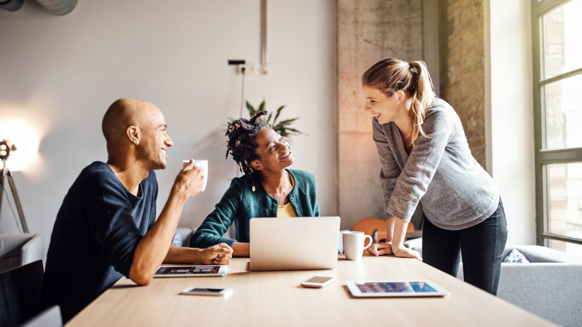 Want Your Best Employees to Never Leave? A New Study Says These 3 Diversity Strategies Work