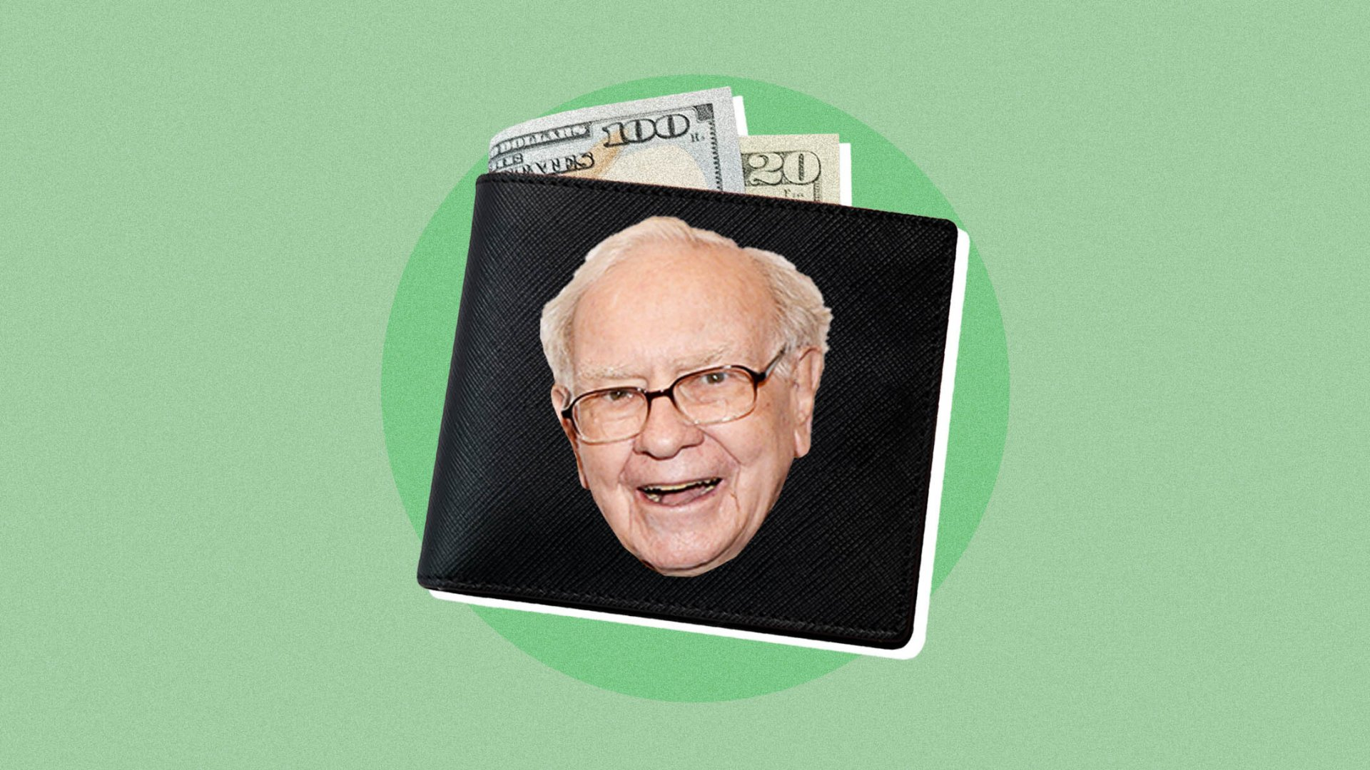 Warren Buffett, Integrity, and the Classic 'Lost Wallet' Experiment